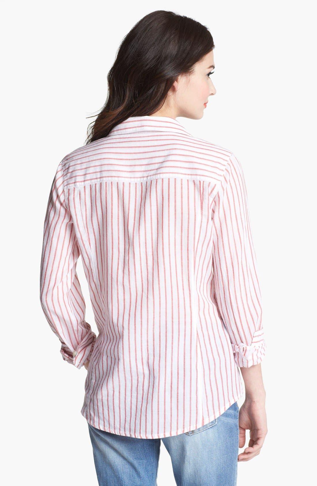 Long Sleeve Shirt,                             Alternate thumbnail 108, color,
