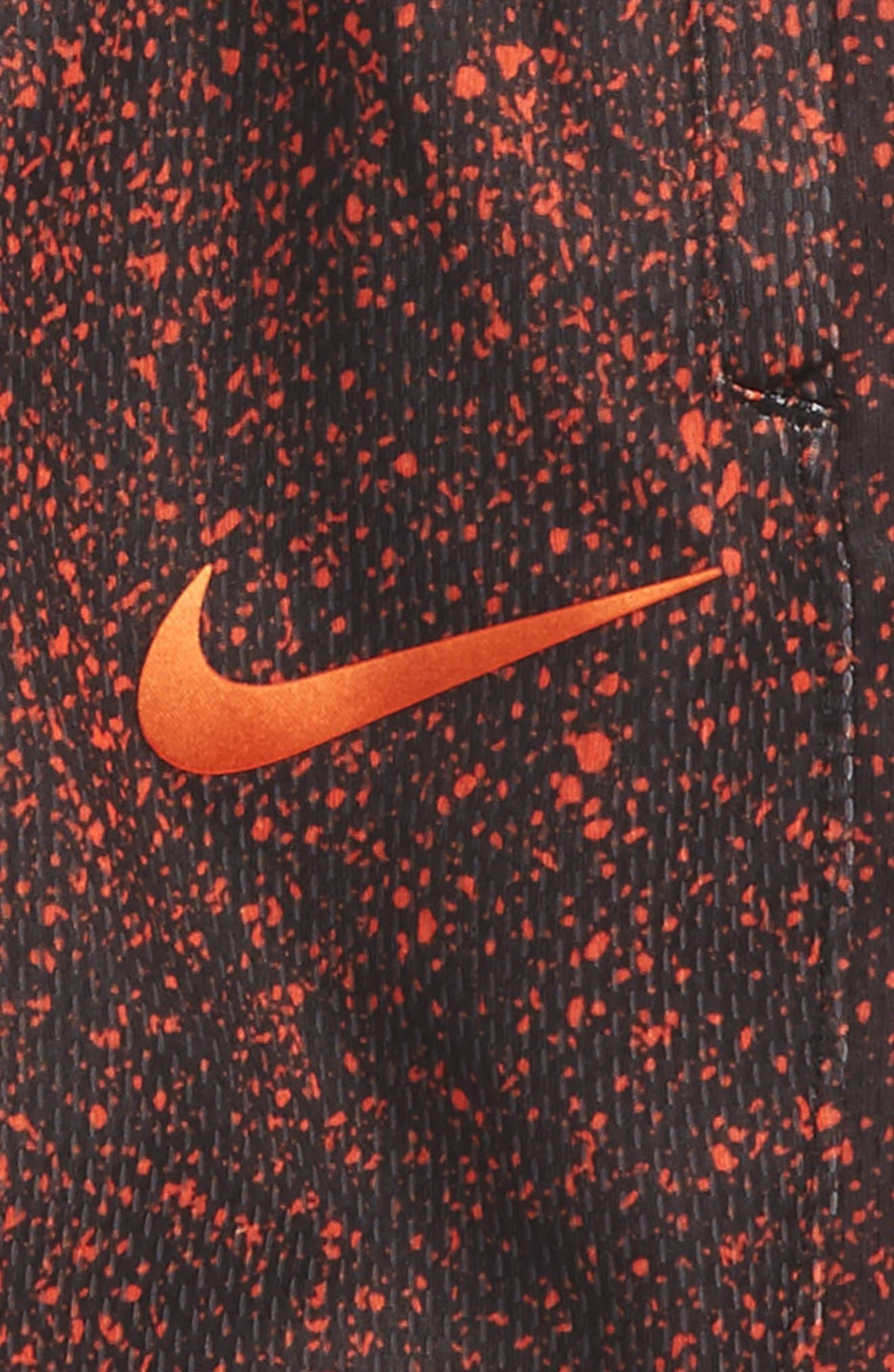 Elite Print Shorts,                             Alternate thumbnail 11, color,