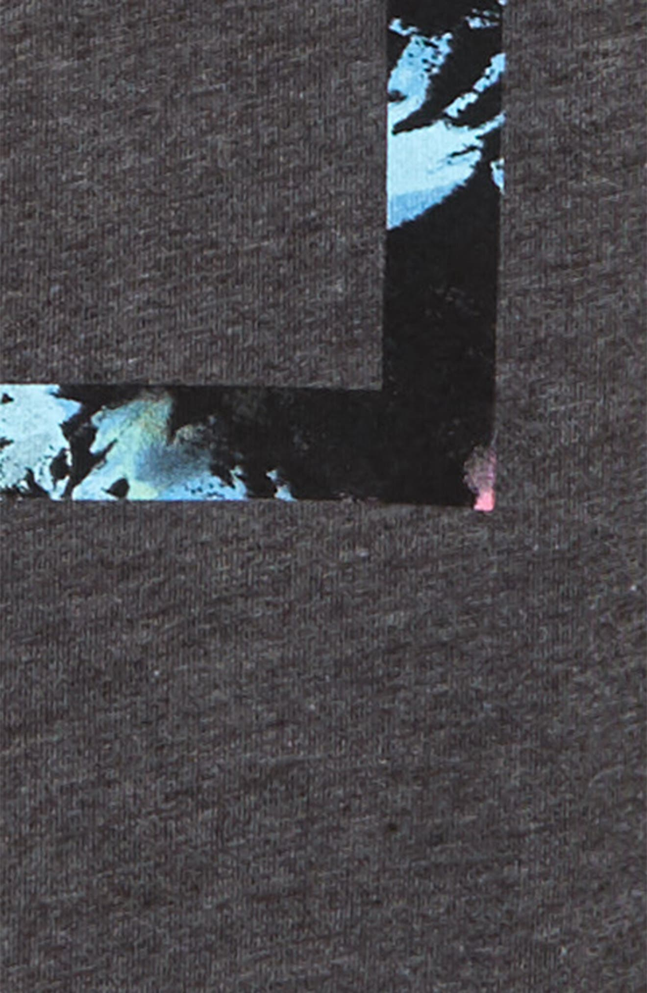 QUIKSILVER,                             Beat The Heat Graphic Tank,                             Alternate thumbnail 2, color,                             020