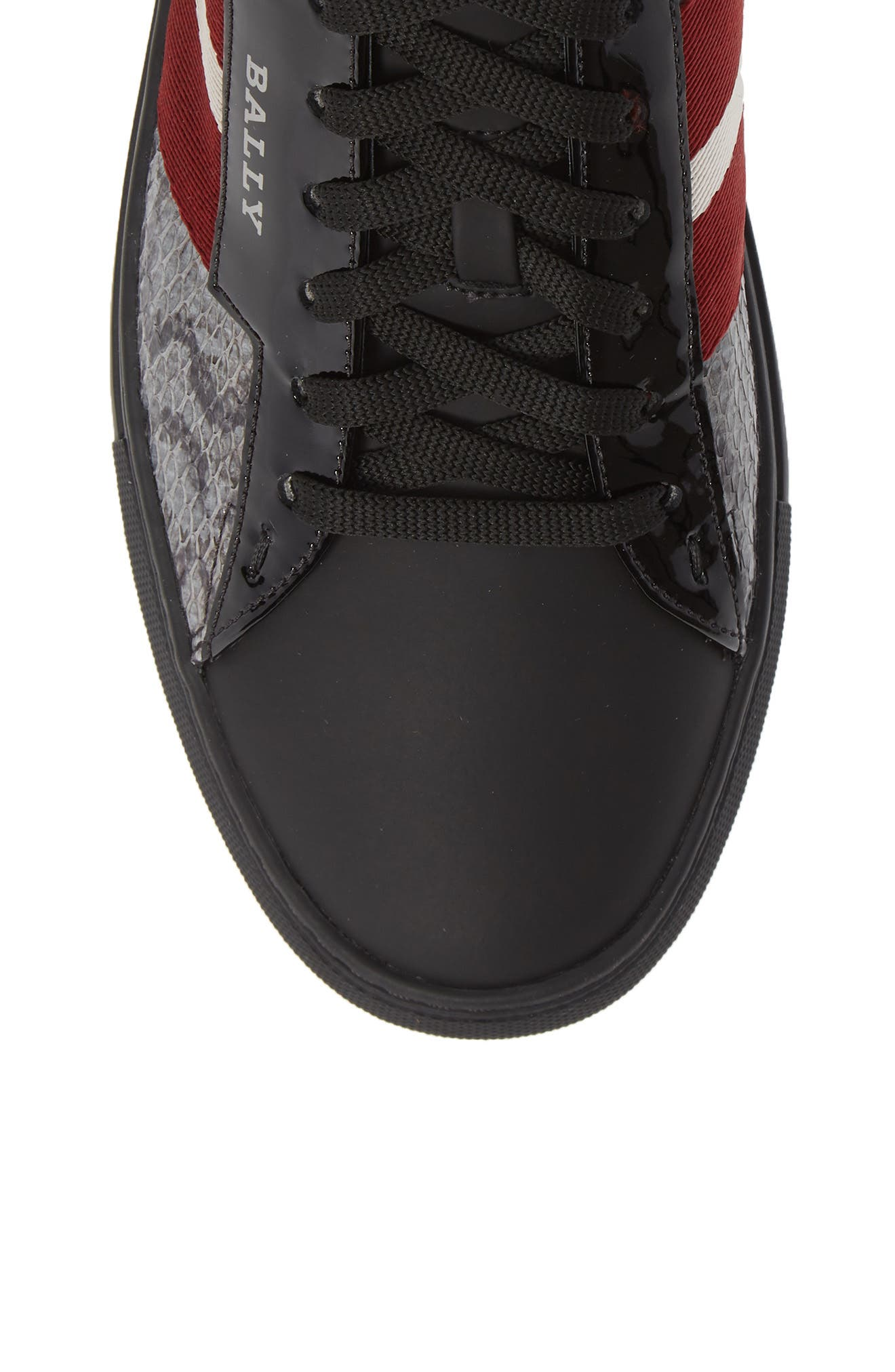 Heros High Top Sneaker,                             Alternate thumbnail 5, color,                             025