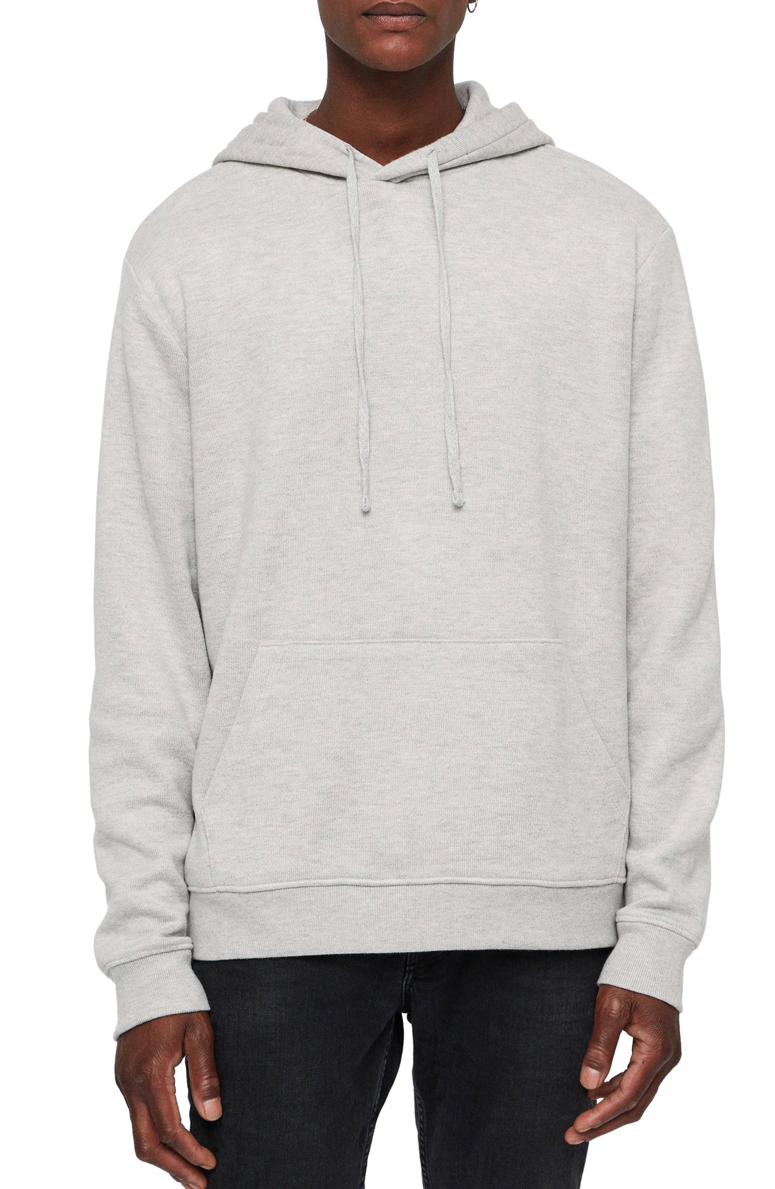 Cordum Slim Fit Pullover Hoodie,                         Main,                         color, 063