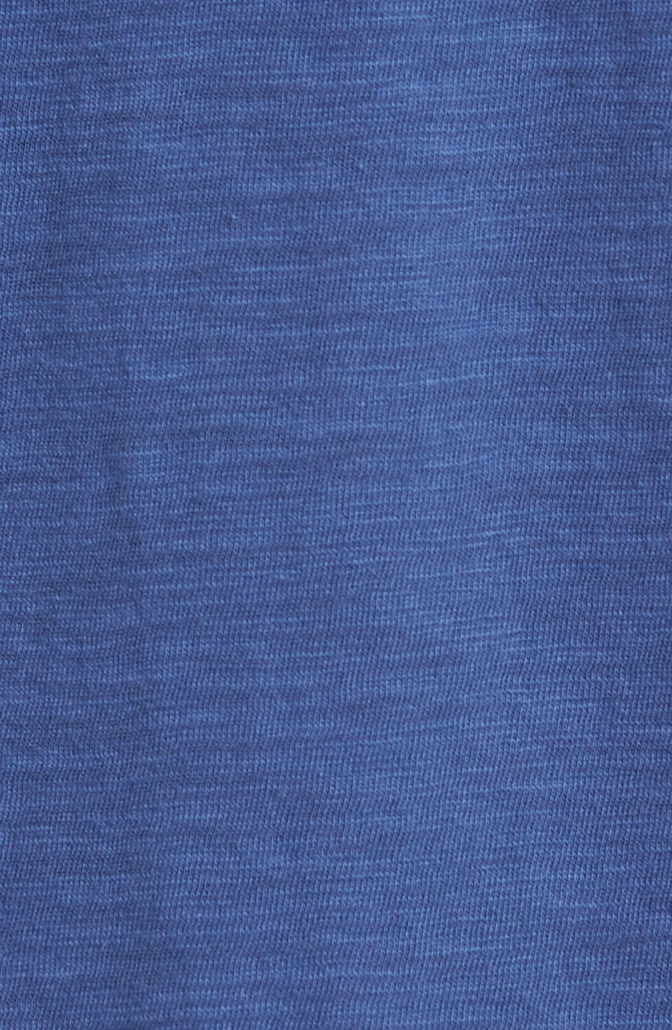 MLB Grit Scrum Kansas City Royals T-Shirt,                             Alternate thumbnail 5, color,                             BLEACHER BLUE