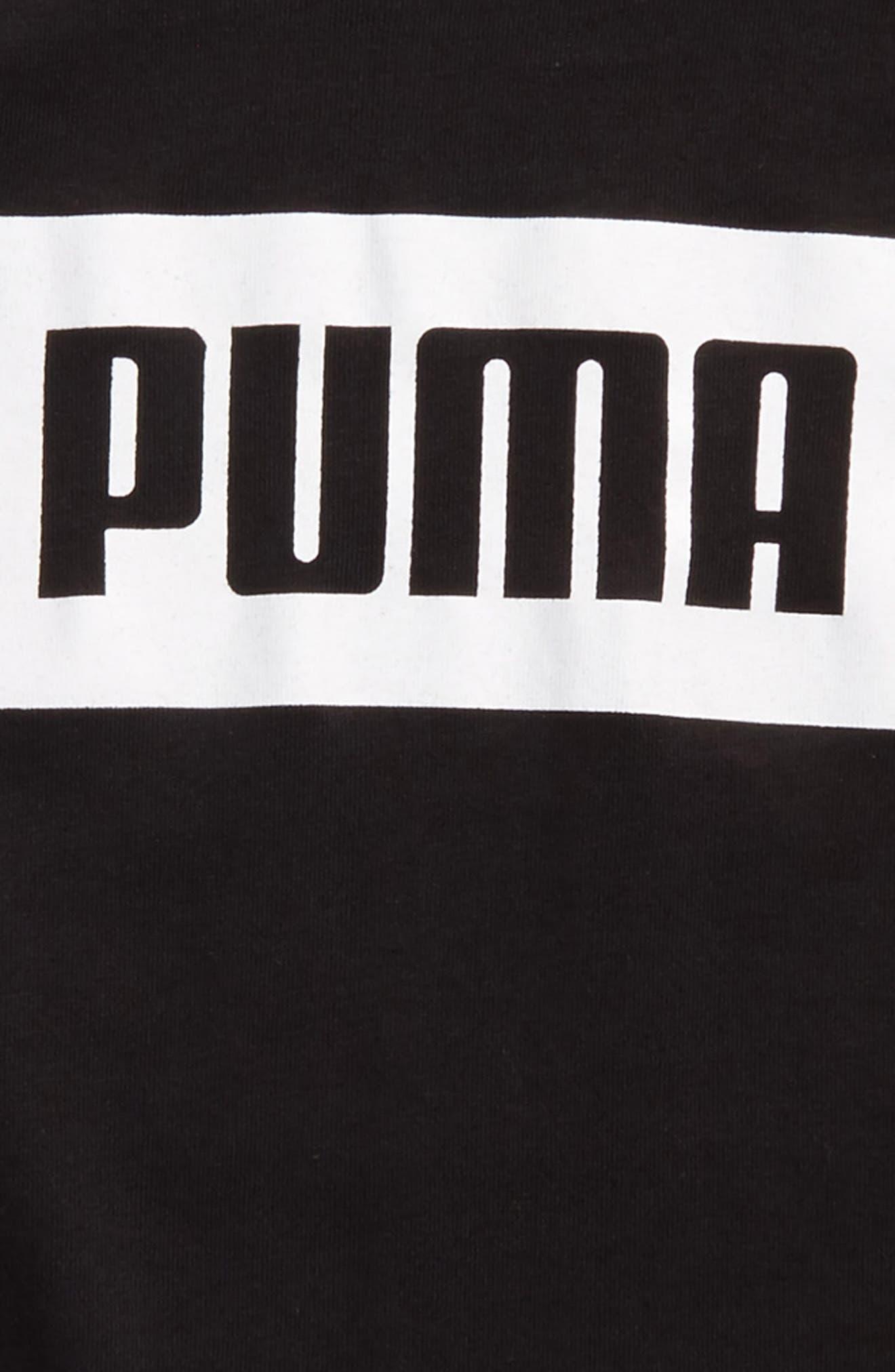 Rebel Graphic T-Shirt,                             Alternate thumbnail 2, color,                             001