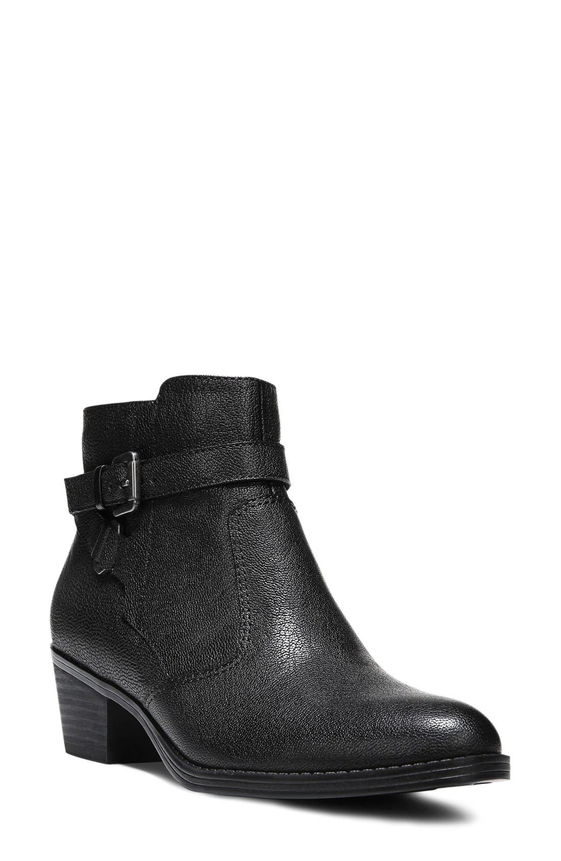 'Zakira' Bootie,                         Main,                         color, 001