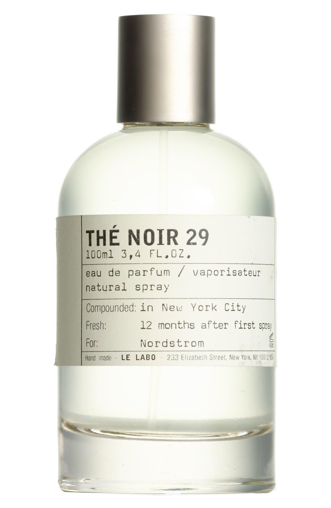 'Thé Noir 29' Eau de Parfum,                             Main thumbnail 1, color,                             NO COLOR