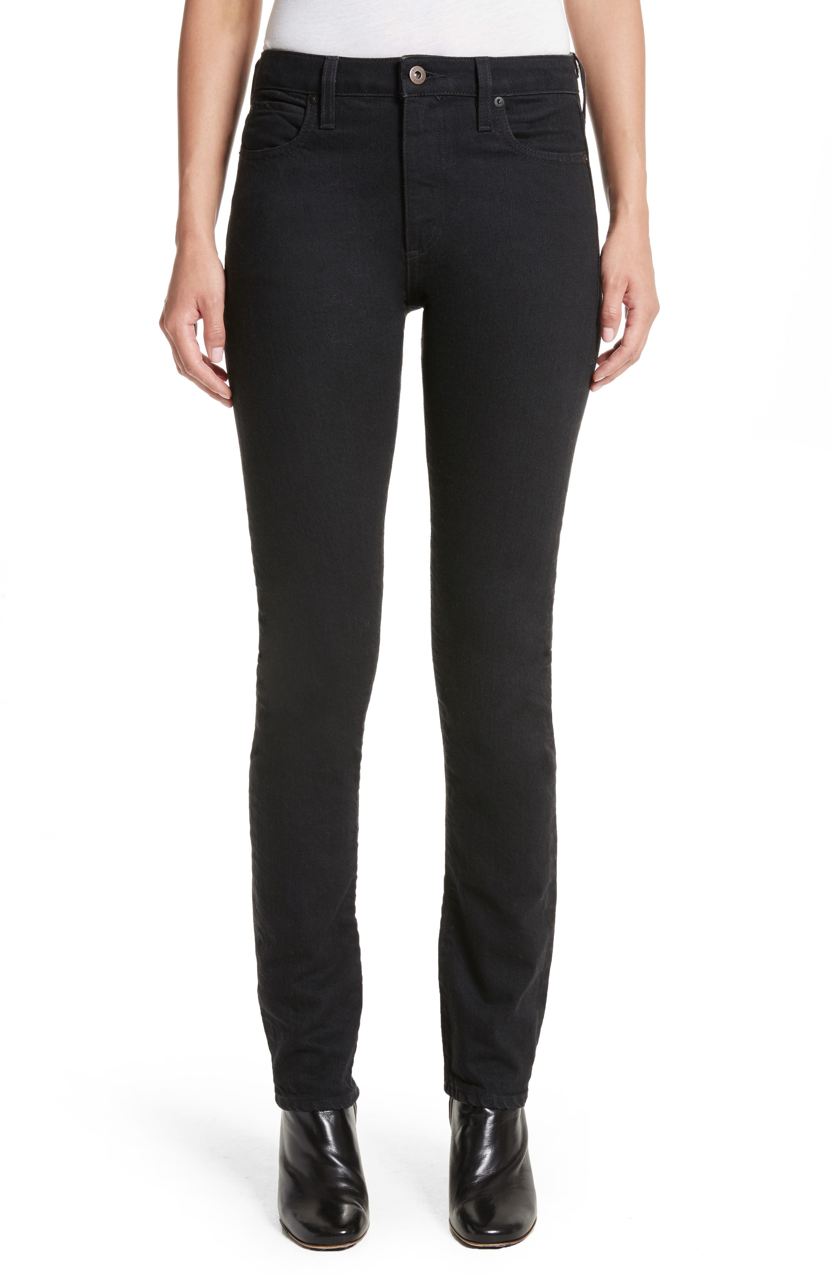 Boyd High Rise Jeans,                         Main,                         color, 001