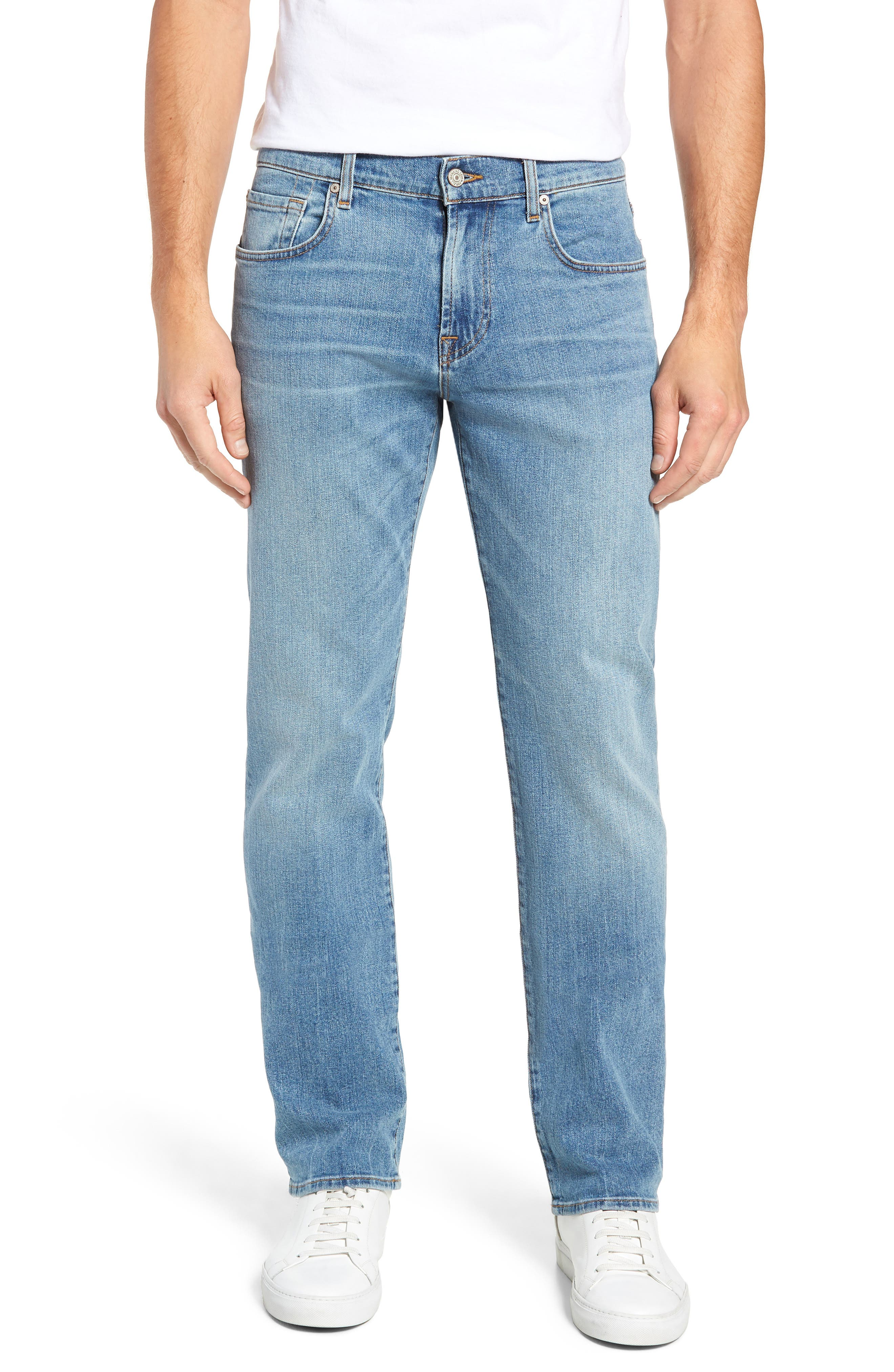 Austyn Relaxed Fit Jeans,                             Main thumbnail 1, color,                             PROSE