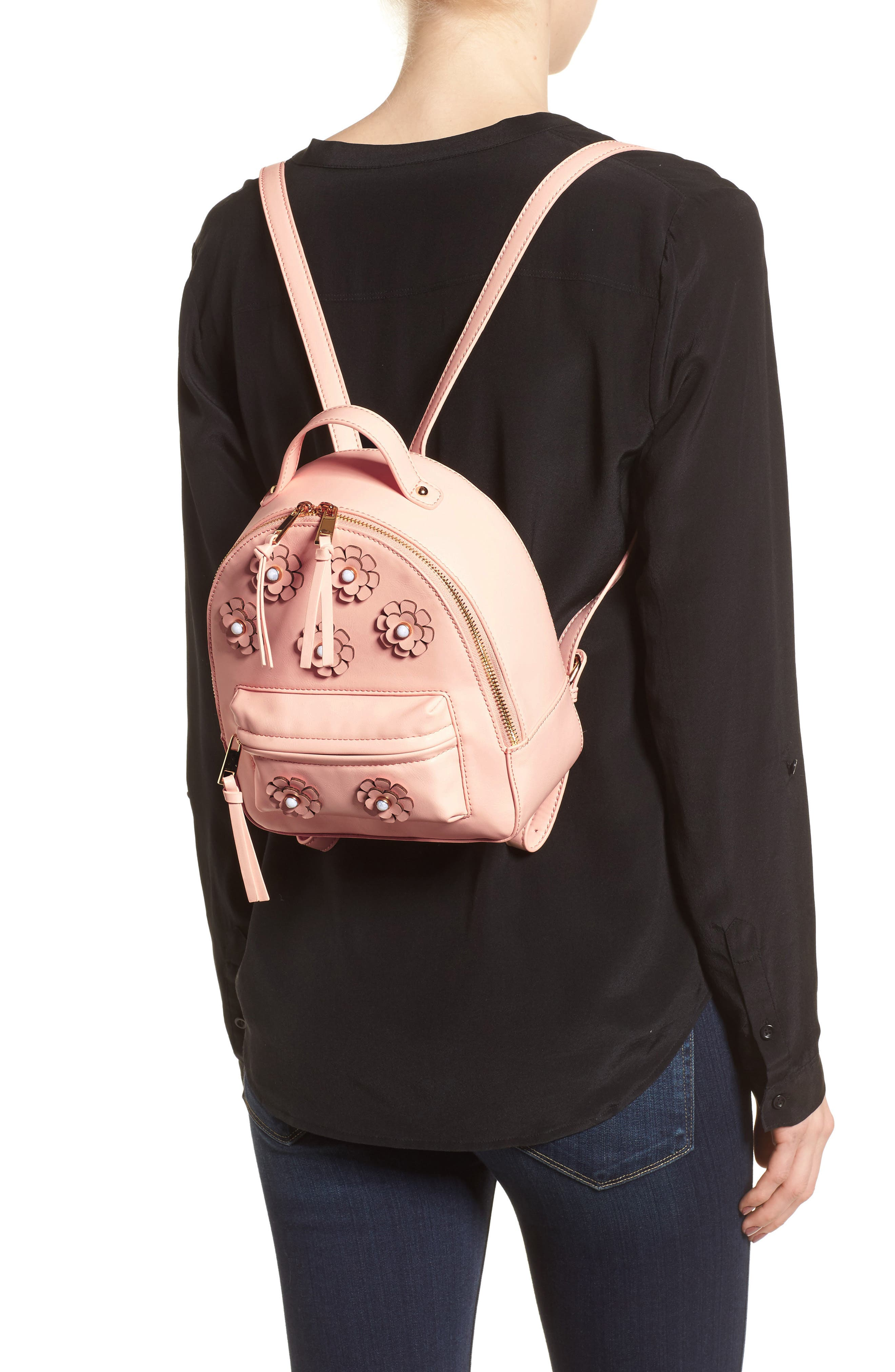 Payette Floral Backpack,                             Alternate thumbnail 2, color,                             680