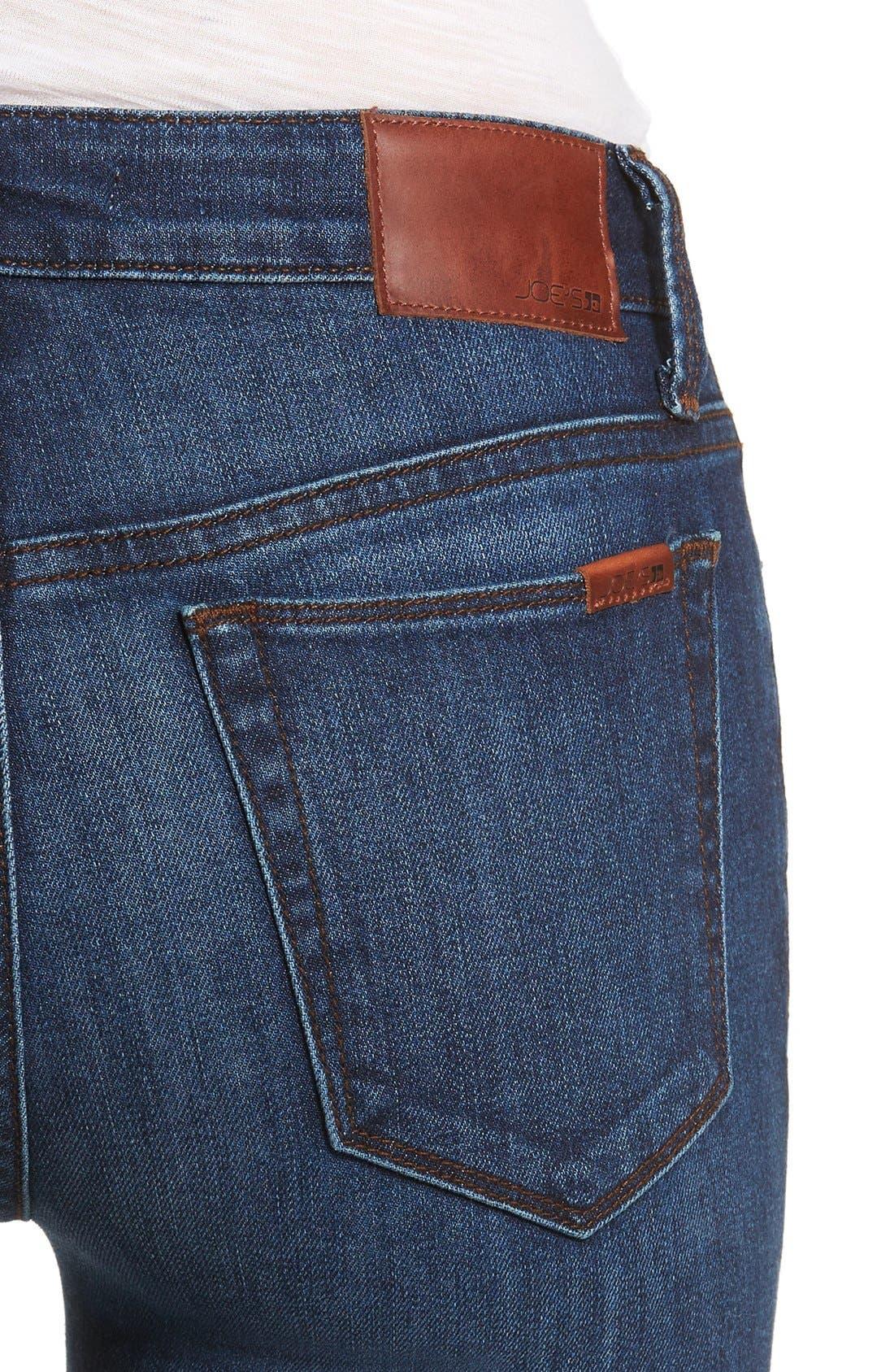 Honey Skinny Jeans,                             Alternate thumbnail 5, color,                             410