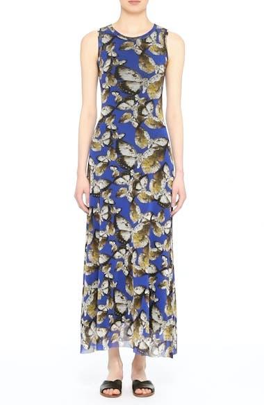 Tulle Maxi Dress, video thumbnail