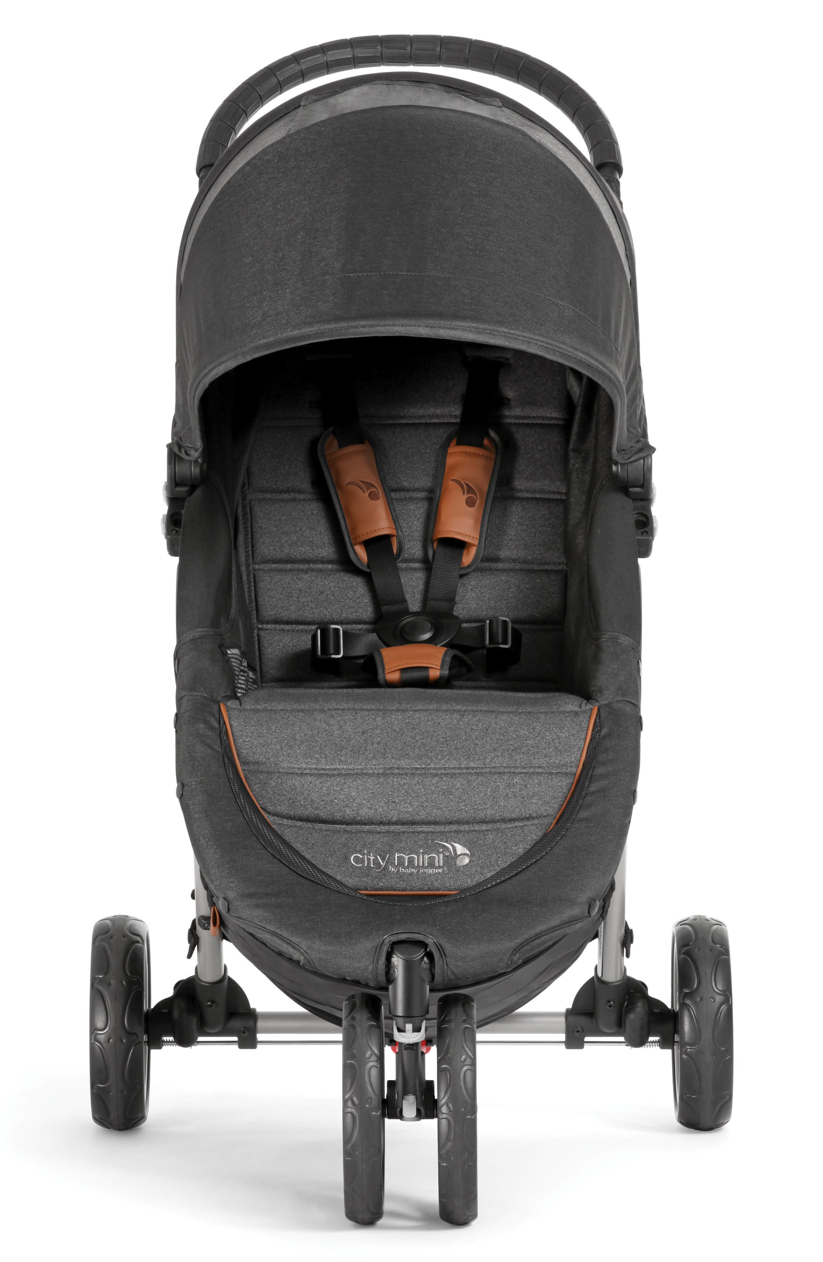 Infant Baby Jogger City Mini 2018 Special Edition 10Year Anniversary Stroller Size One Size  Grey
