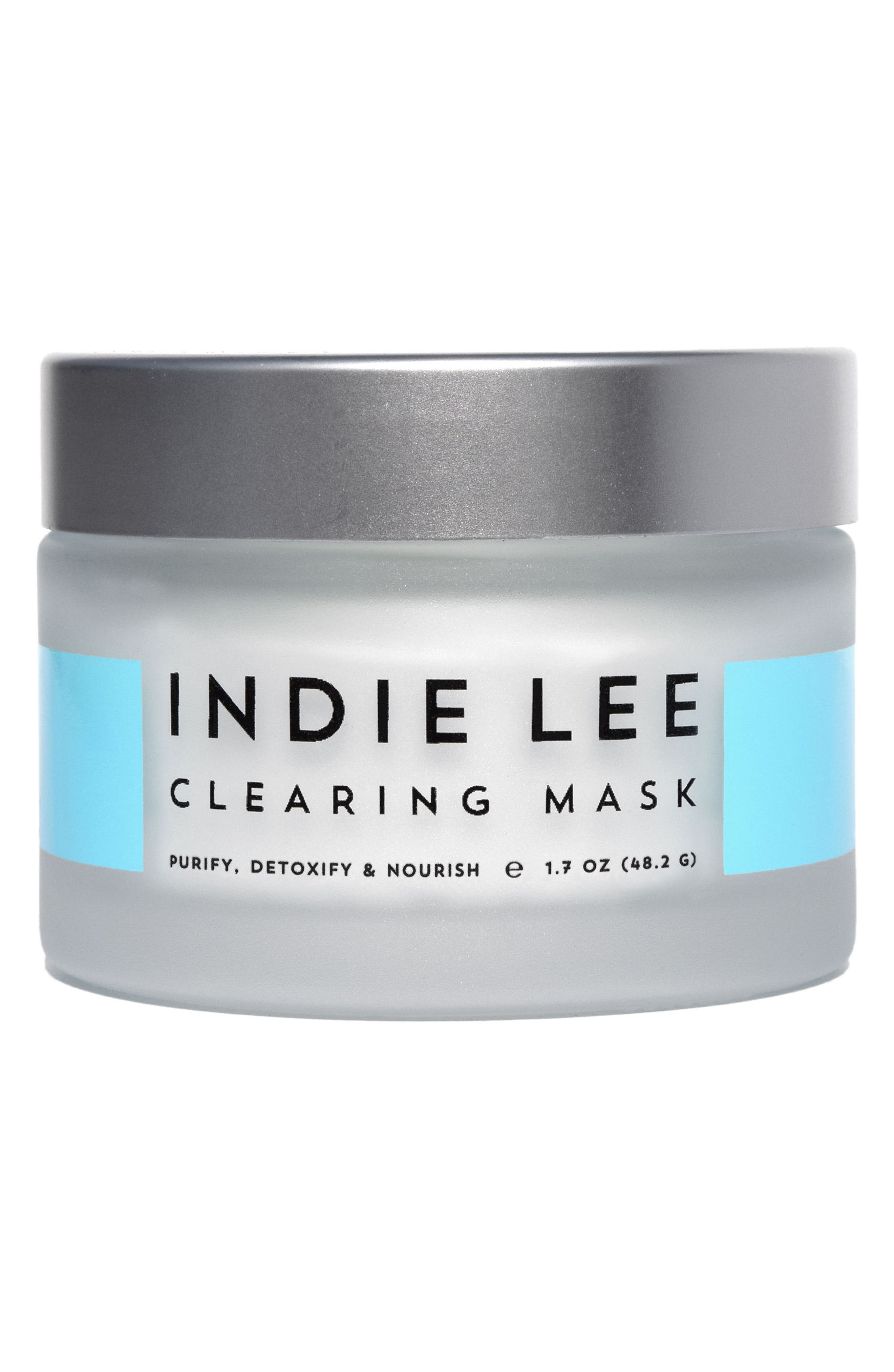 Clearing Mask,                         Main,                         color, NO COLOR
