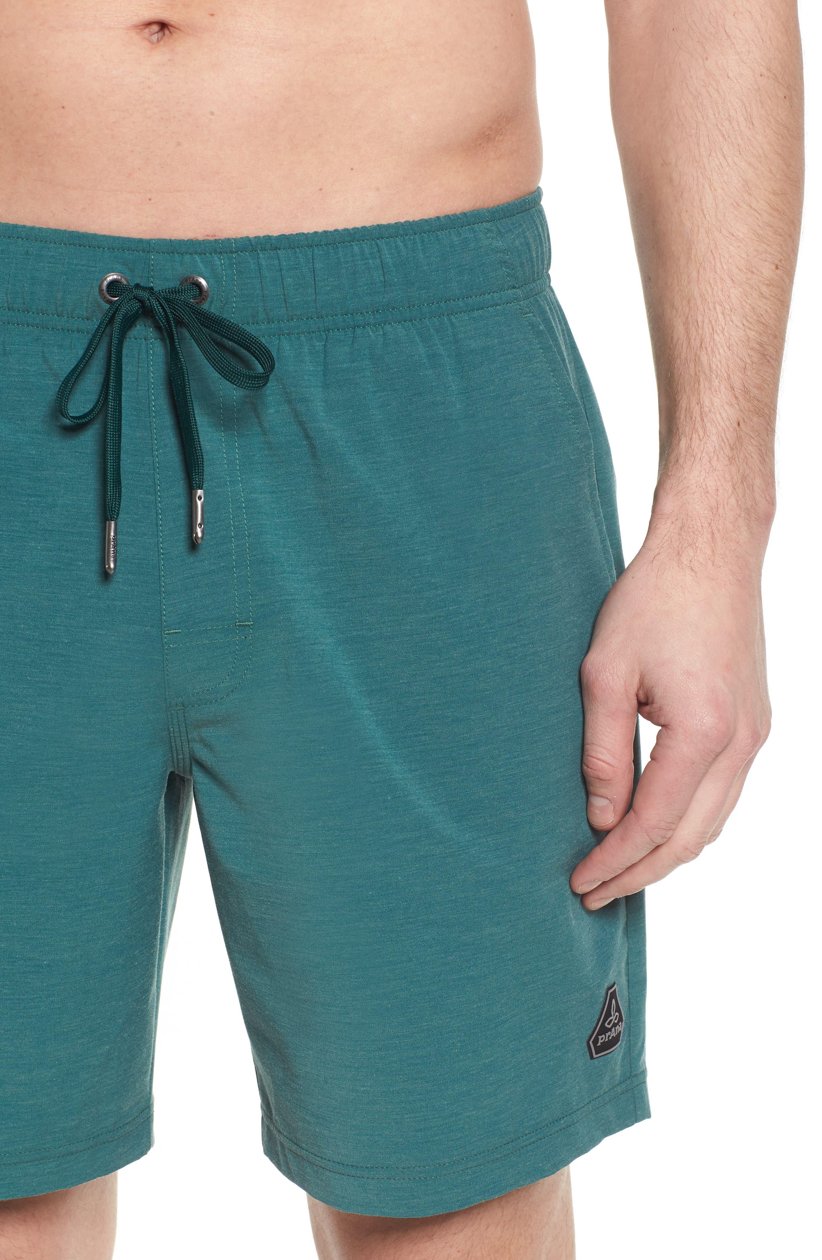 Metric Board Shorts,                             Alternate thumbnail 4, color,                             300