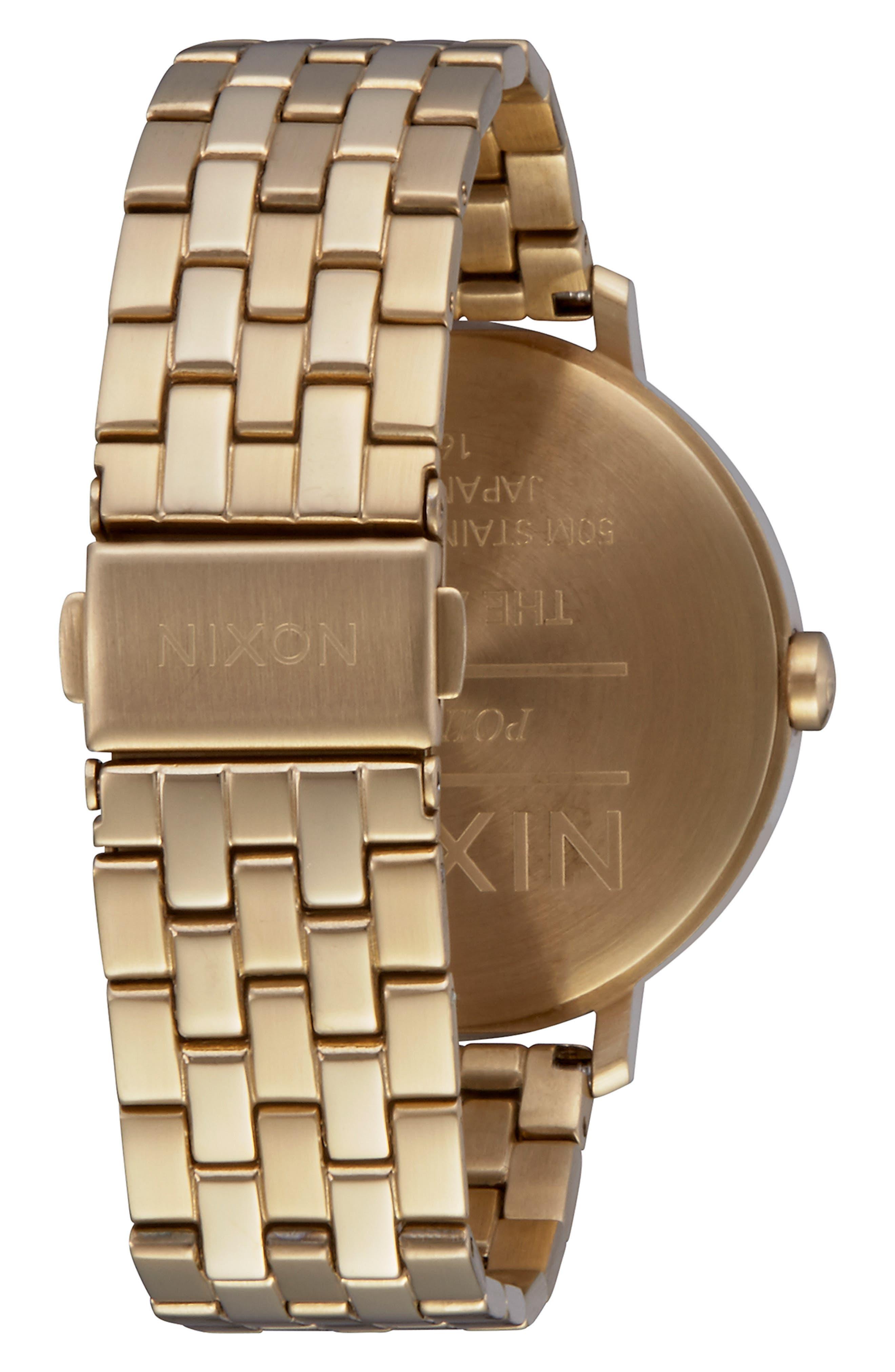 The Arrow Bracelet Watch, 38mm,                             Alternate thumbnail 19, color,