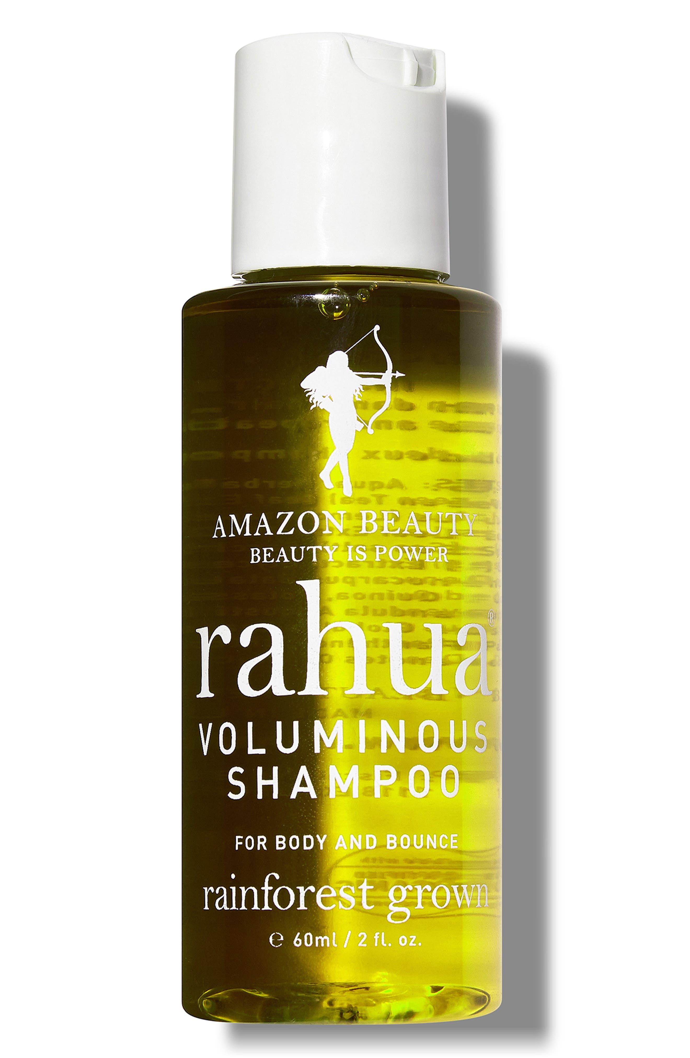 SPACE.NK.apothecary rahua<sup>®</sup> Voluminous Shampoo,                             Alternate thumbnail 3, color,                             NO COLOR