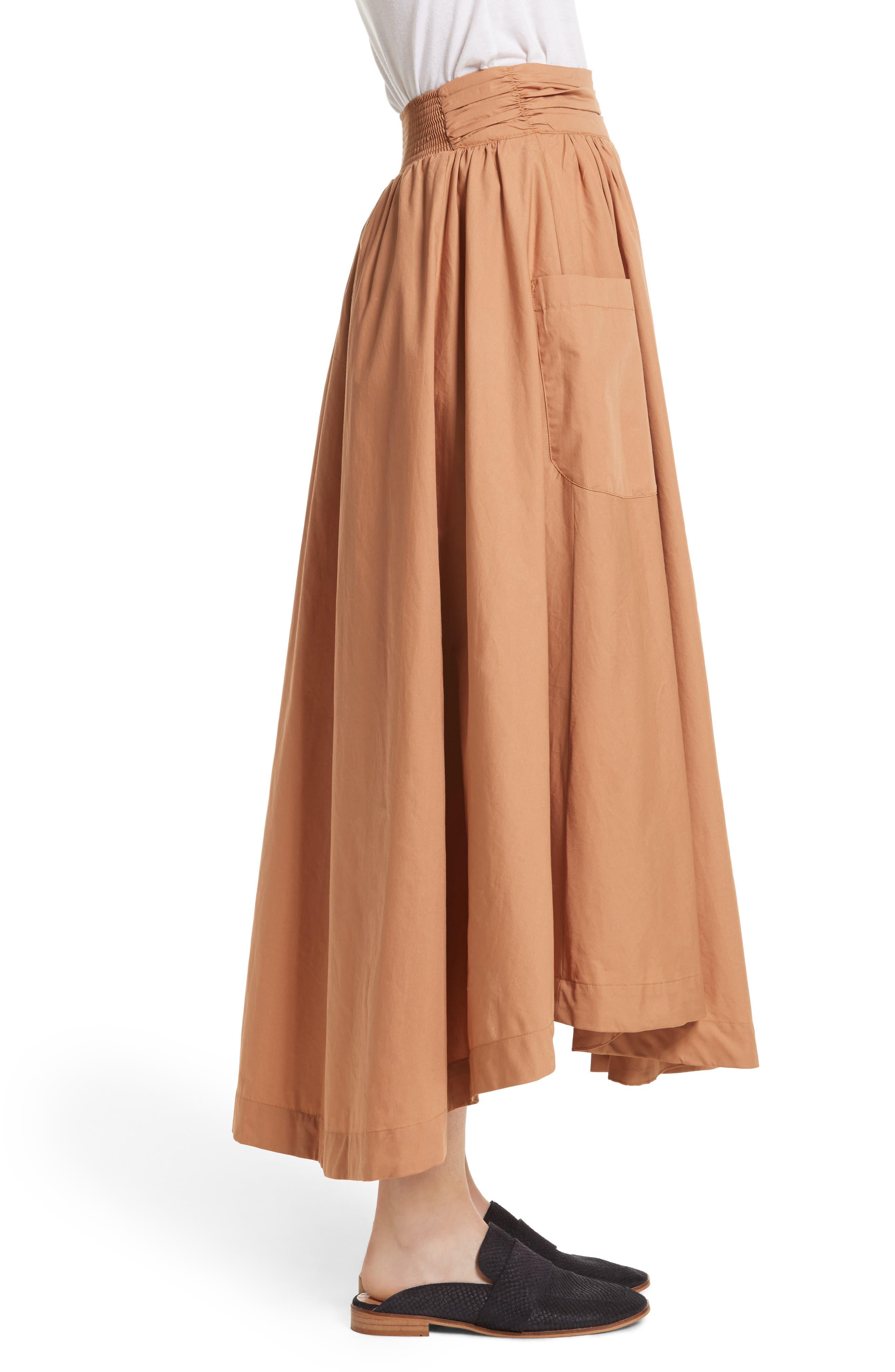 Dream of Me Midi Skirt,                             Alternate thumbnail 3, color,                             230