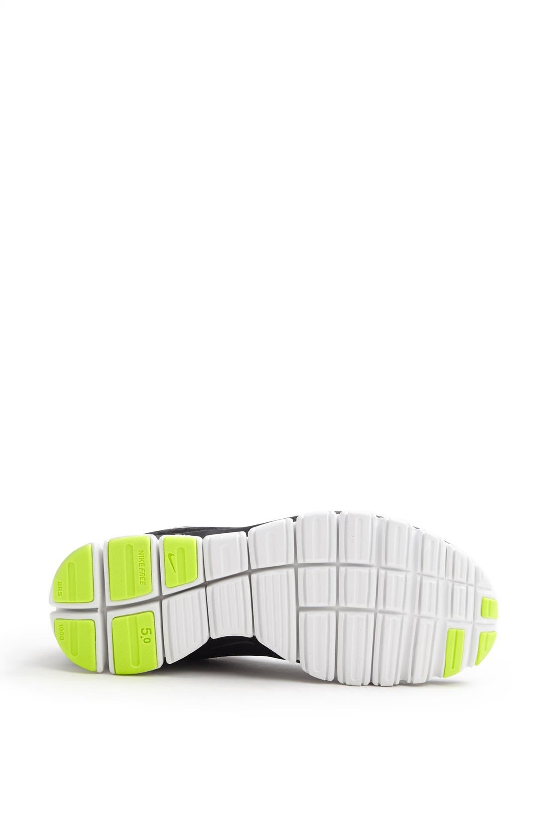'Free 5.0 V4' Running Shoe,                             Alternate thumbnail 2, color,                             008