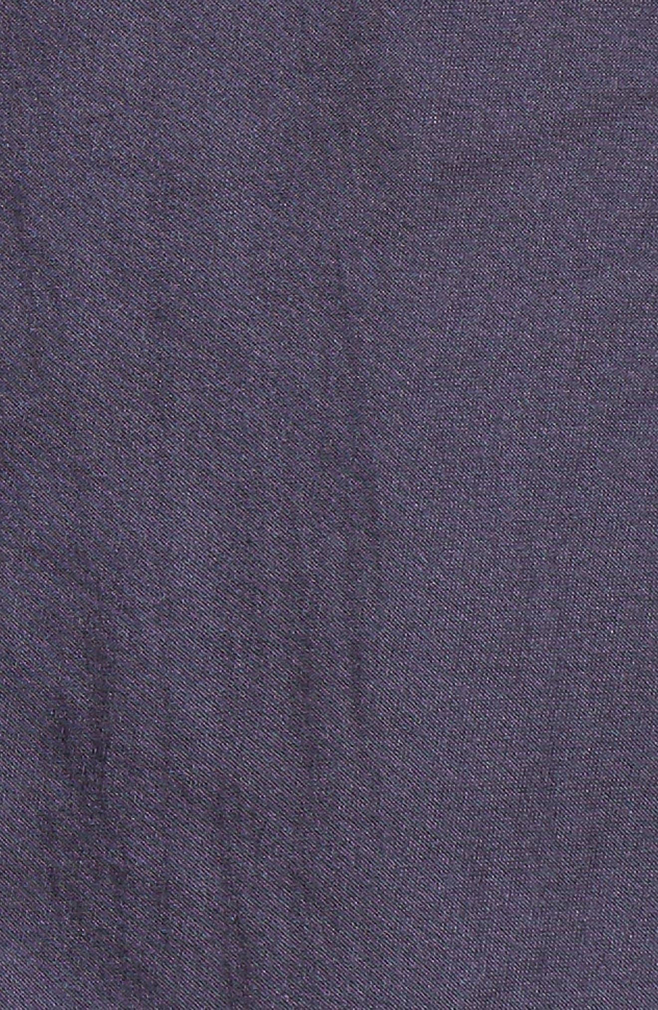 Destination Midi Dress,                             Alternate thumbnail 6, color,                             481