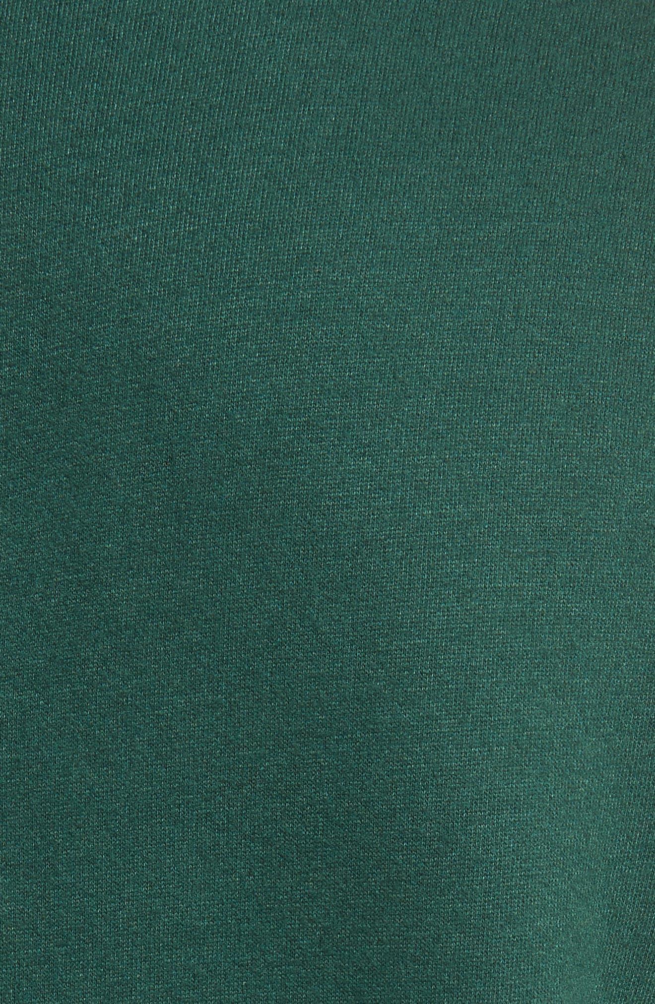 Crewneck Sweater,                             Alternate thumbnail 5, color,                             362