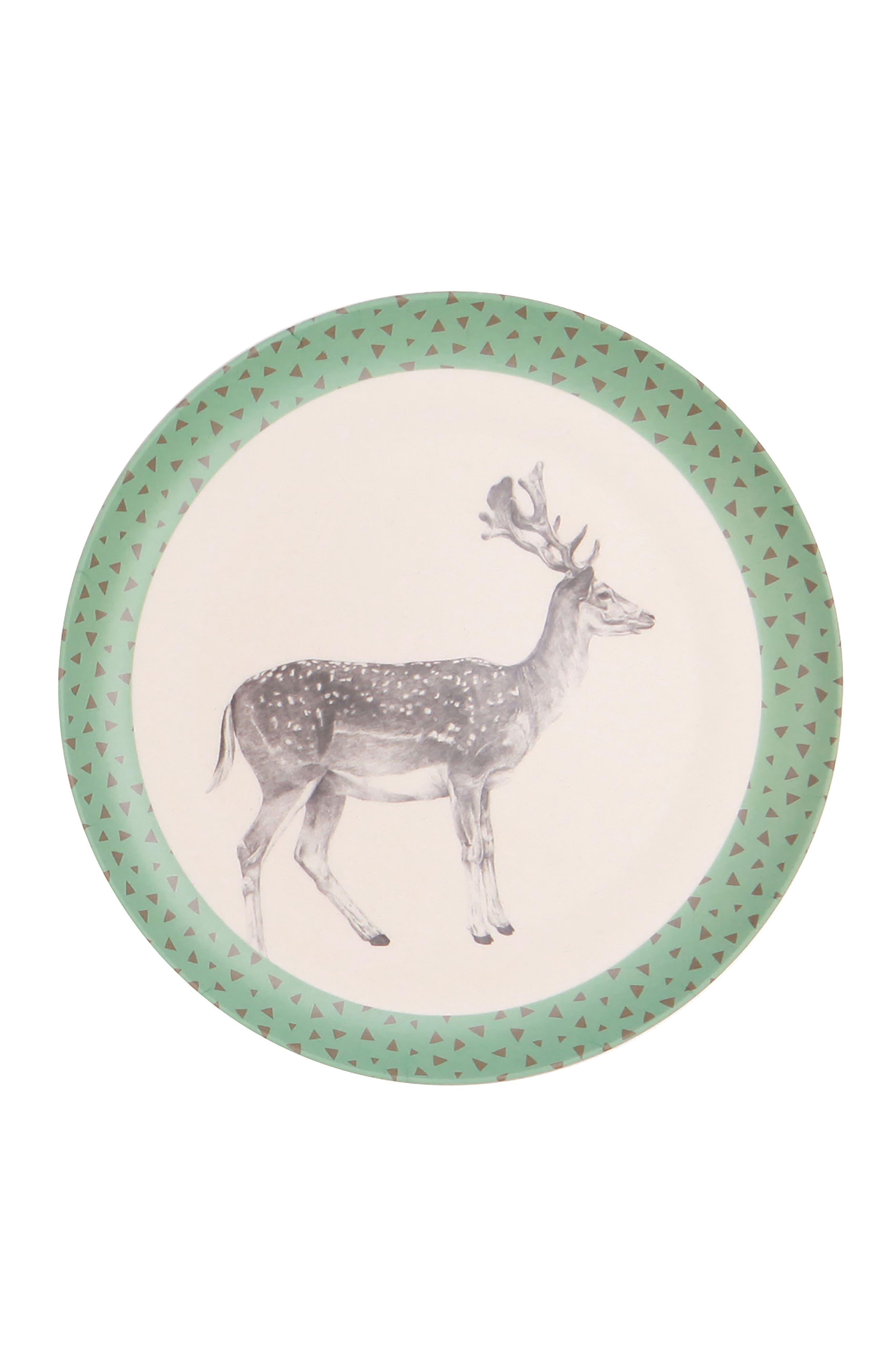 4-Pack Plates,                             Alternate thumbnail 2, color,                             026