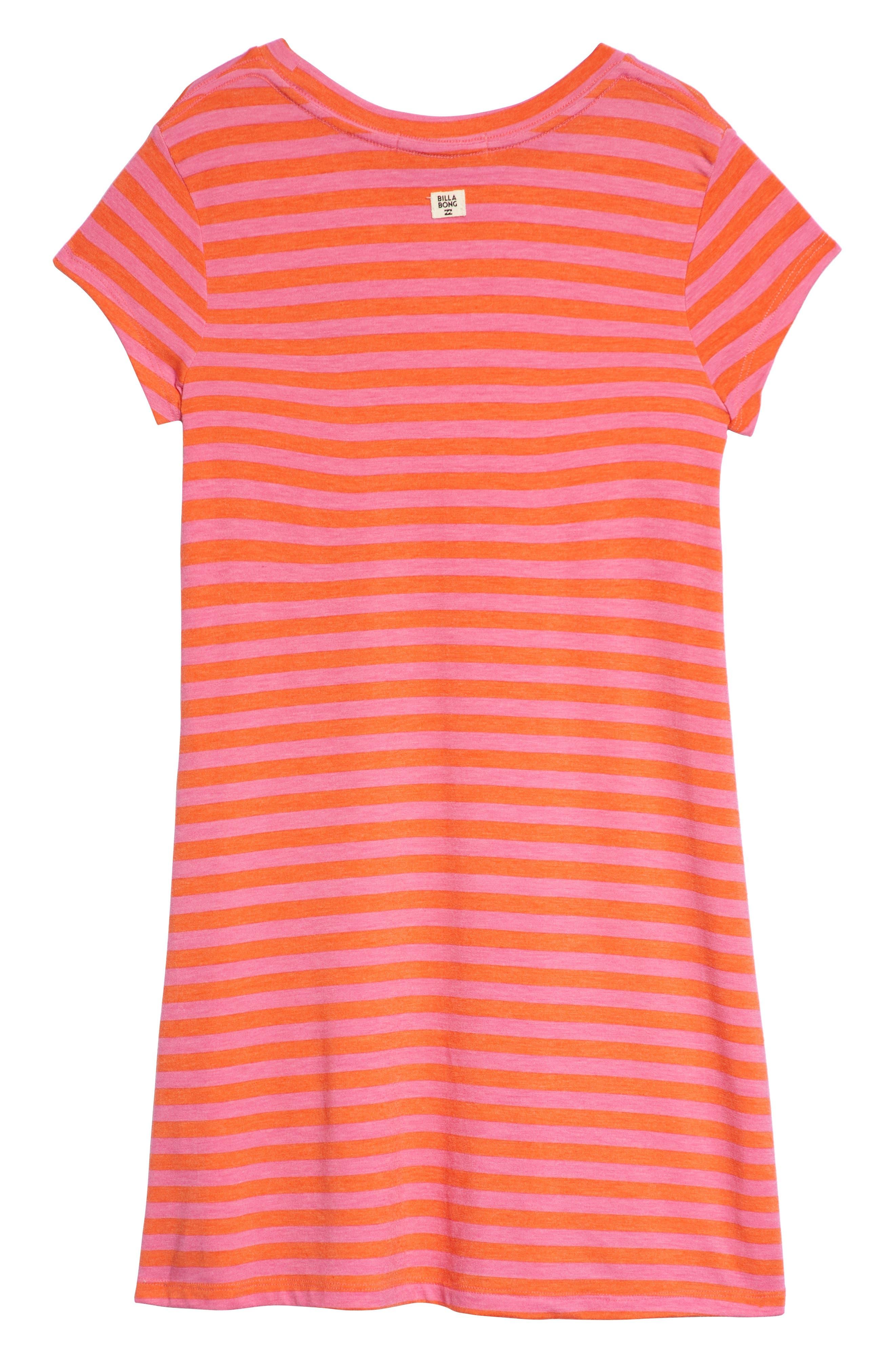 Field Dreams Stripe Dress,                             Alternate thumbnail 2, color,                             951