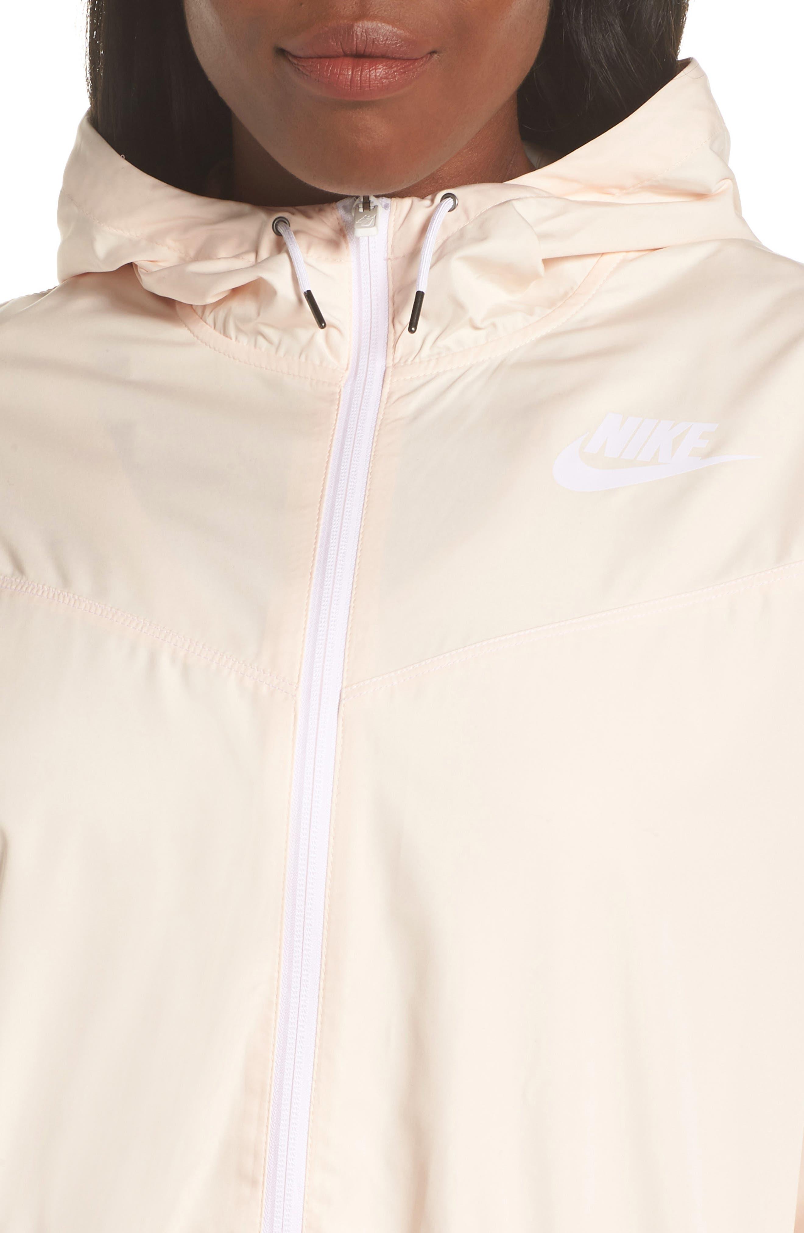 Sportswear Windrunner Jacket,                             Alternate thumbnail 11, color,                             650