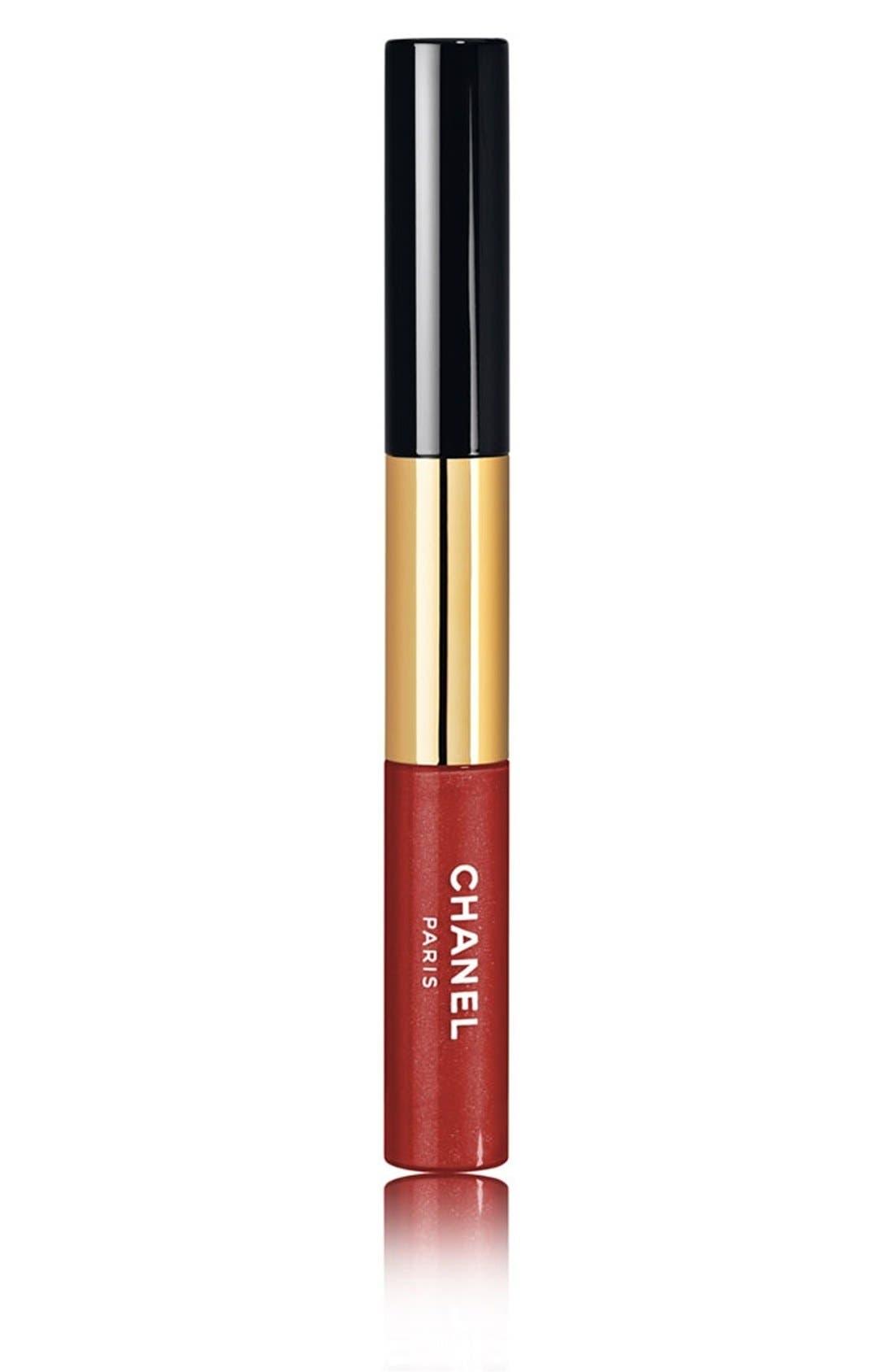 SPRING COLOR ROUGE DOUBLE INTENSITÉ<br />Ultra Wear Lip Color,                             Main thumbnail 23, color,