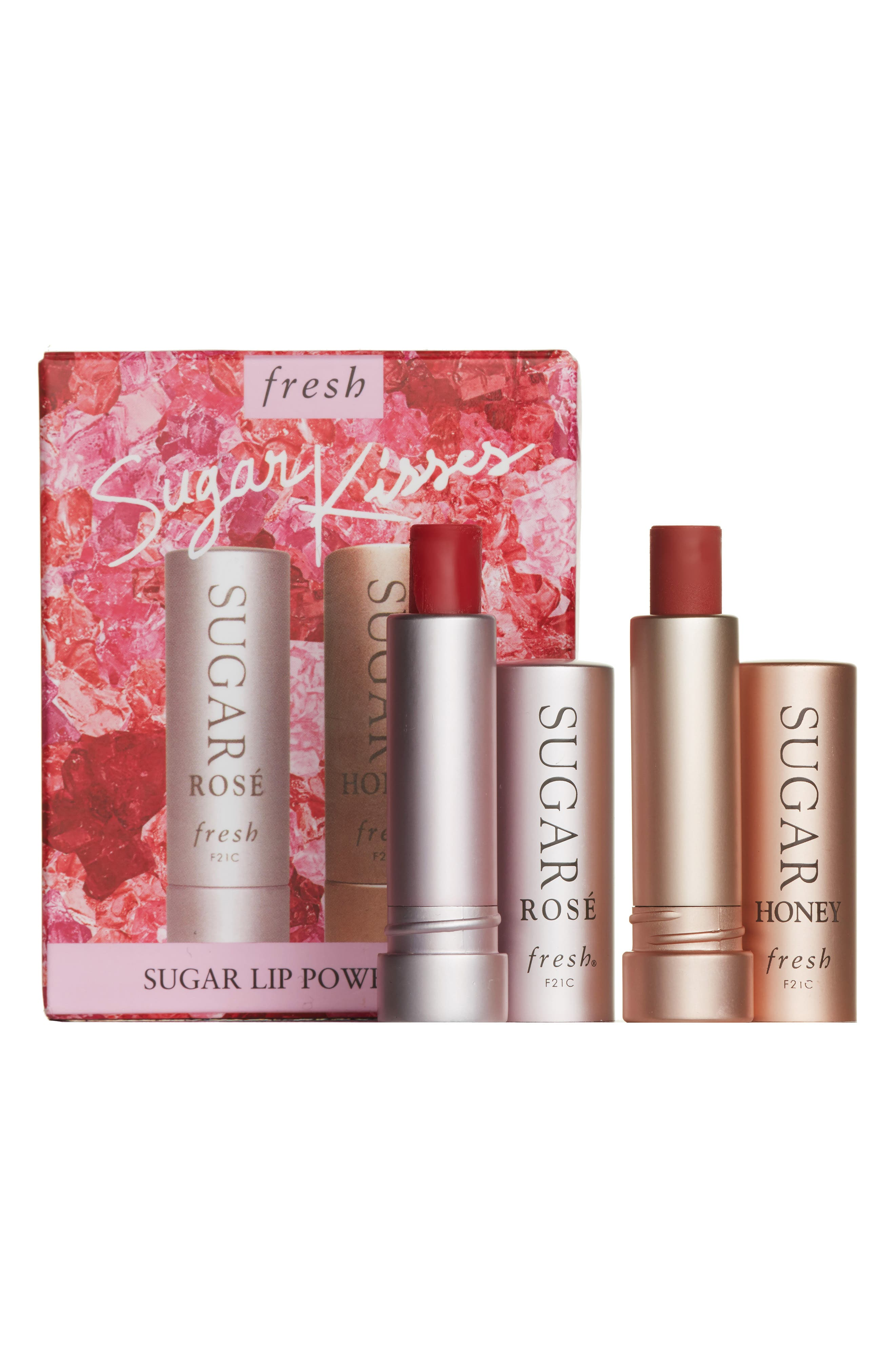 Sugar Kisses Lip Kit,                         Main,                         color, 000