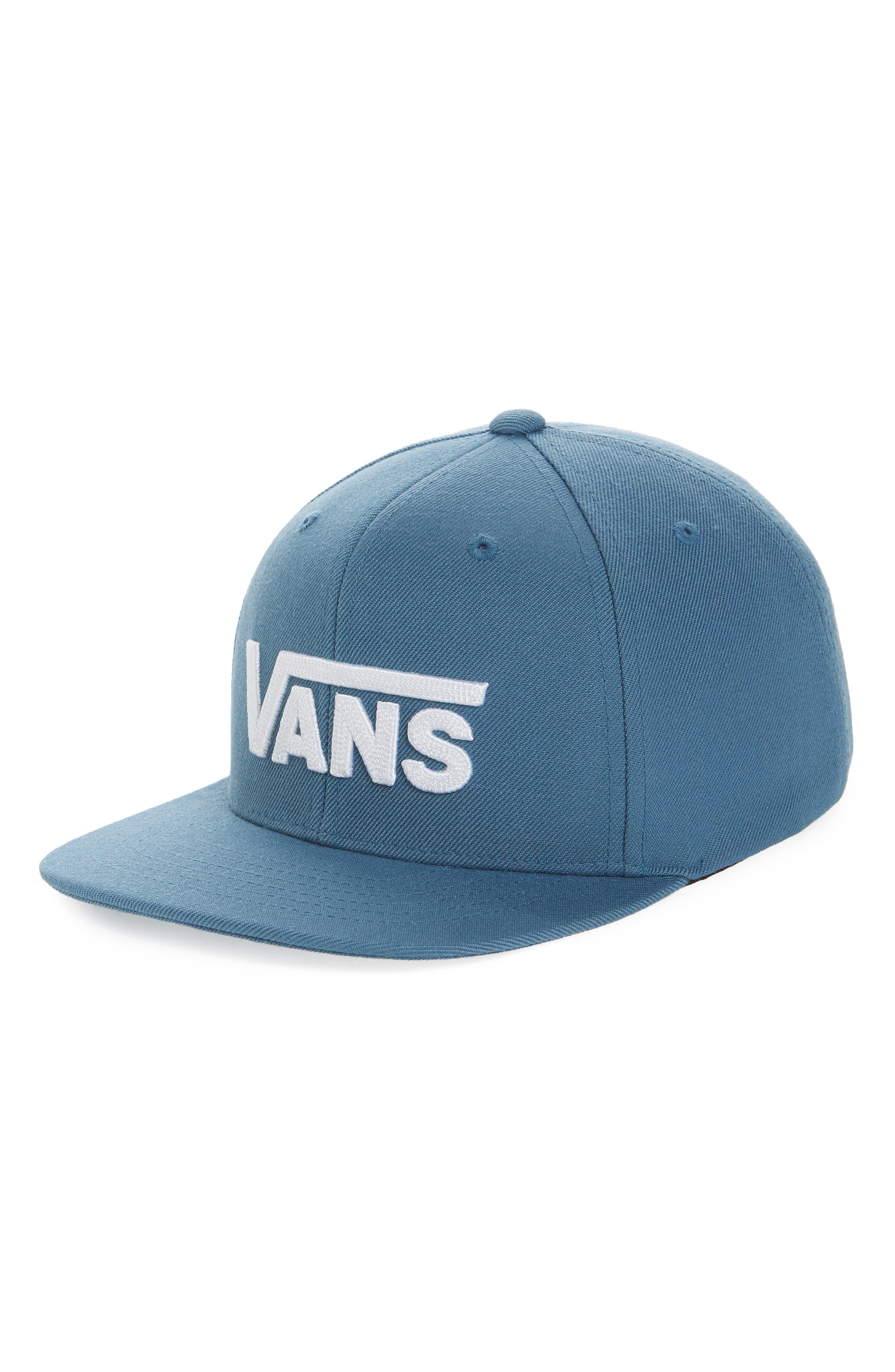 Drop V II Trucker Hat,                         Main,                         color, 440