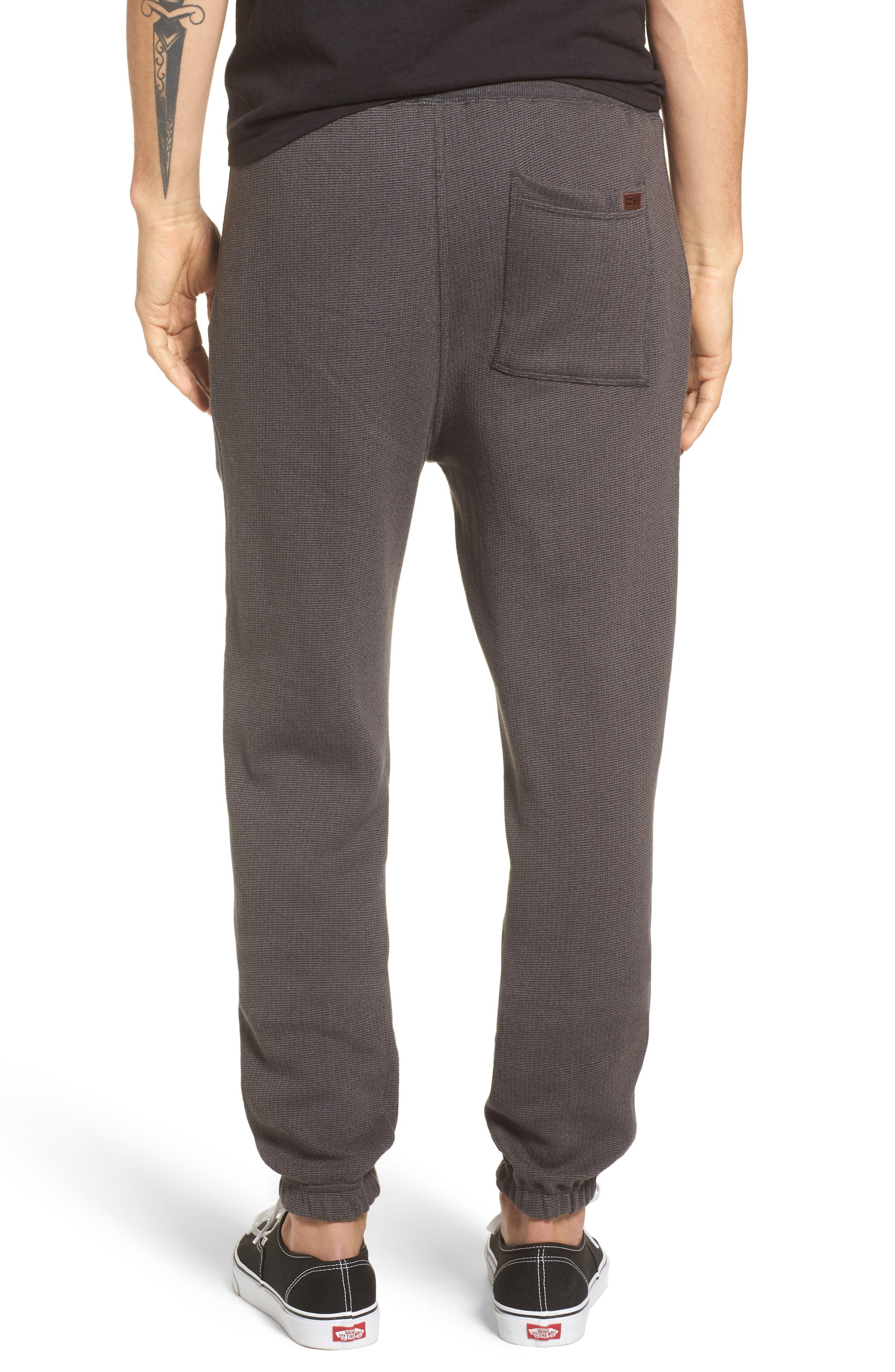 Hudson Sweatpants,                             Alternate thumbnail 2, color,                             001