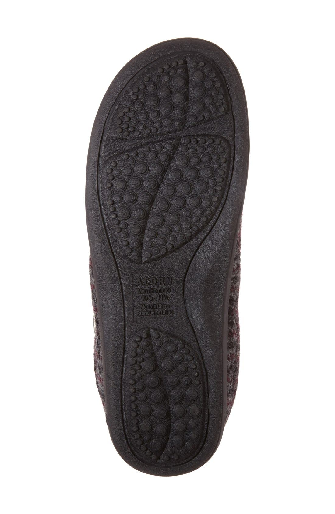 'Digby' Slipper,                             Alternate thumbnail 37, color,