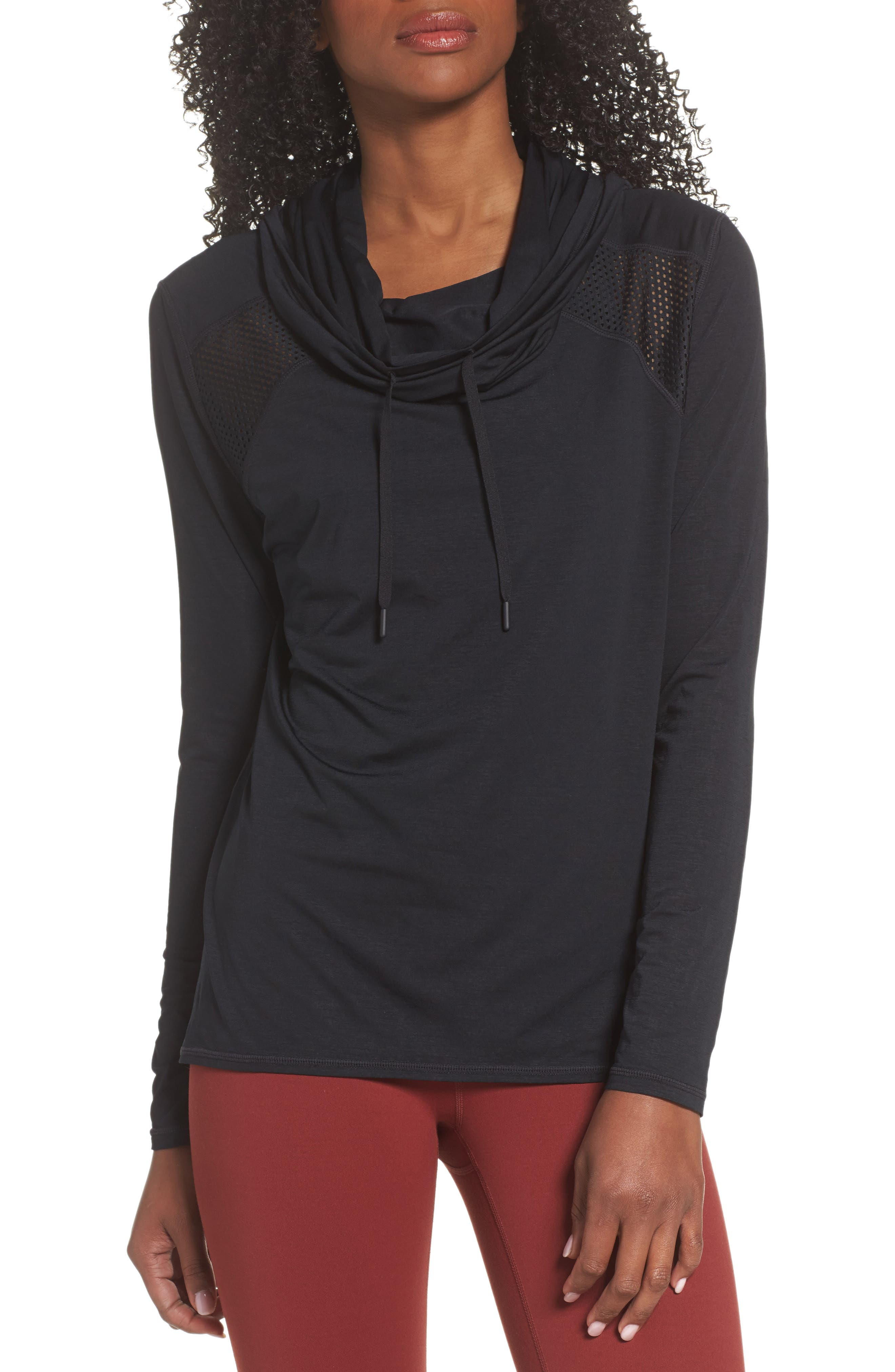 Adventure 2 Hooded Top,                         Main,                         color, 001
