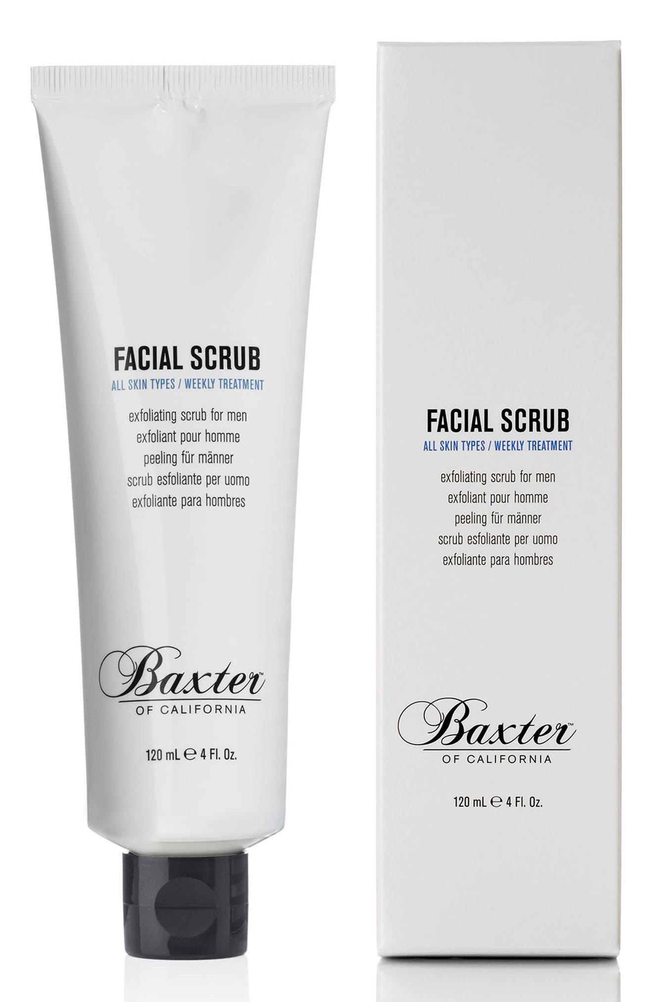 Facial Scrub,                             Alternate thumbnail 5, color,                             NO COLOR
