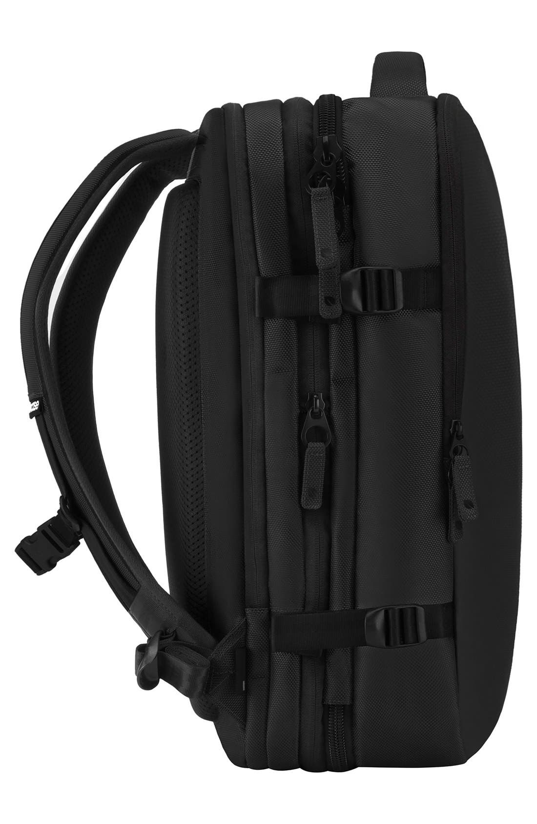 VIA Backpack,                             Alternate thumbnail 4, color,                             001