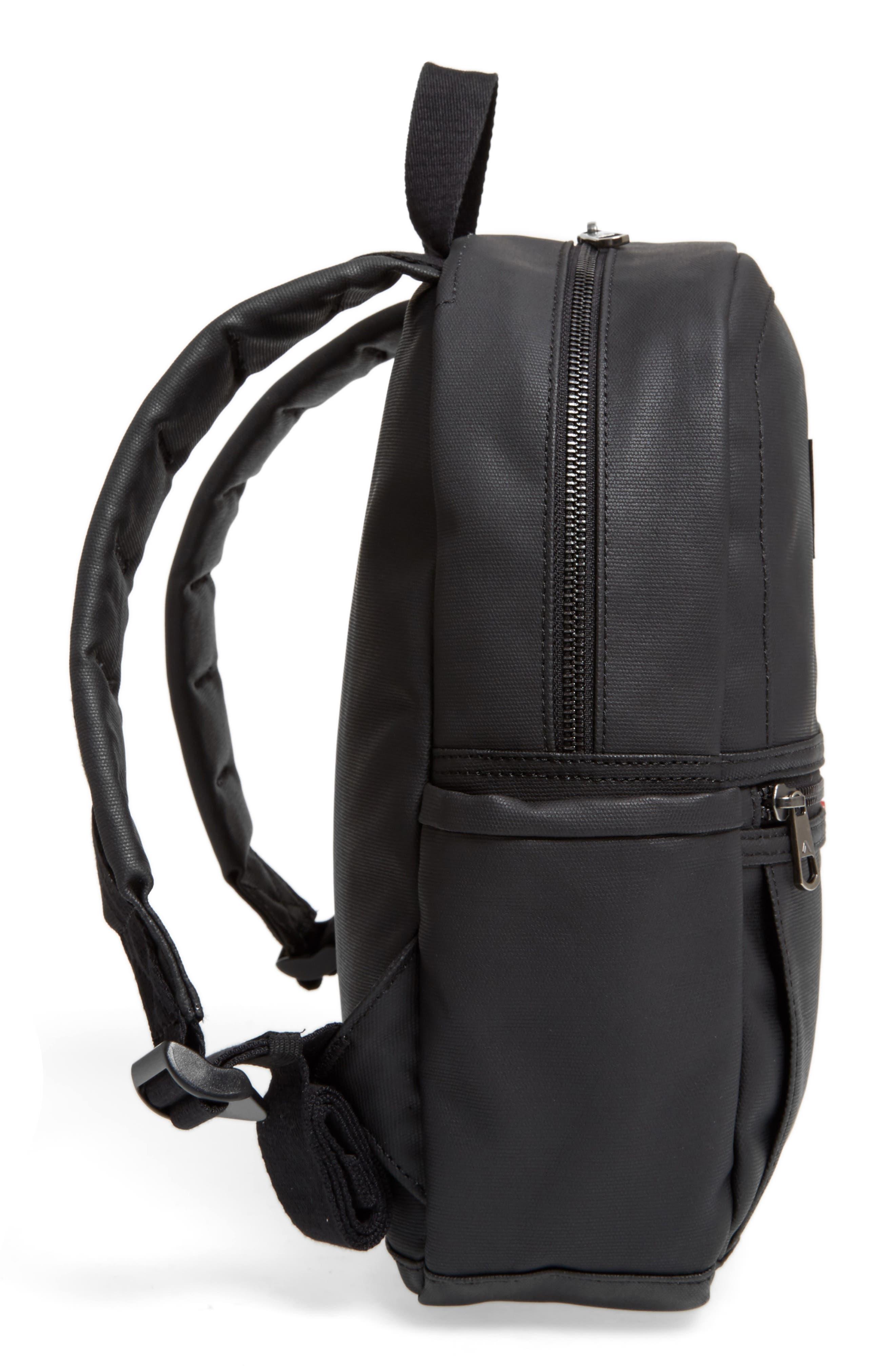 Greenpoint Mini Kane Backpack,                             Alternate thumbnail 5, color,                             001