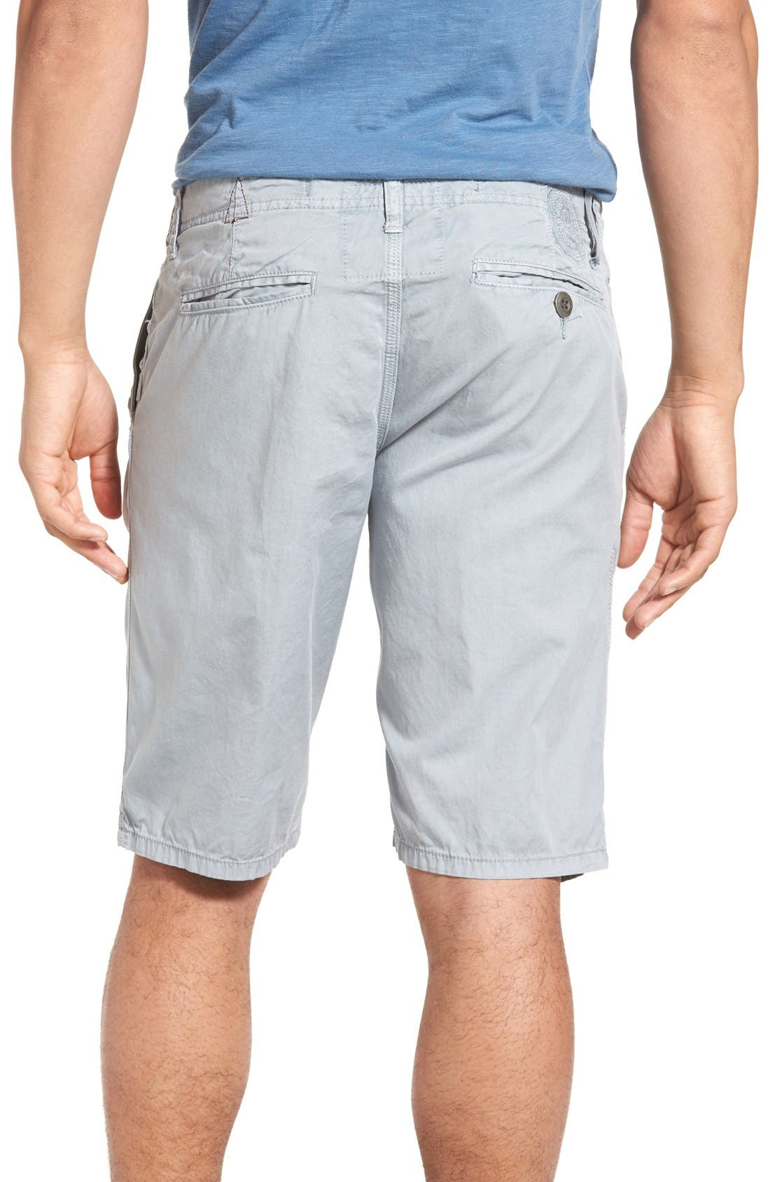 'Napa' Chino Shorts,                             Alternate thumbnail 19, color,