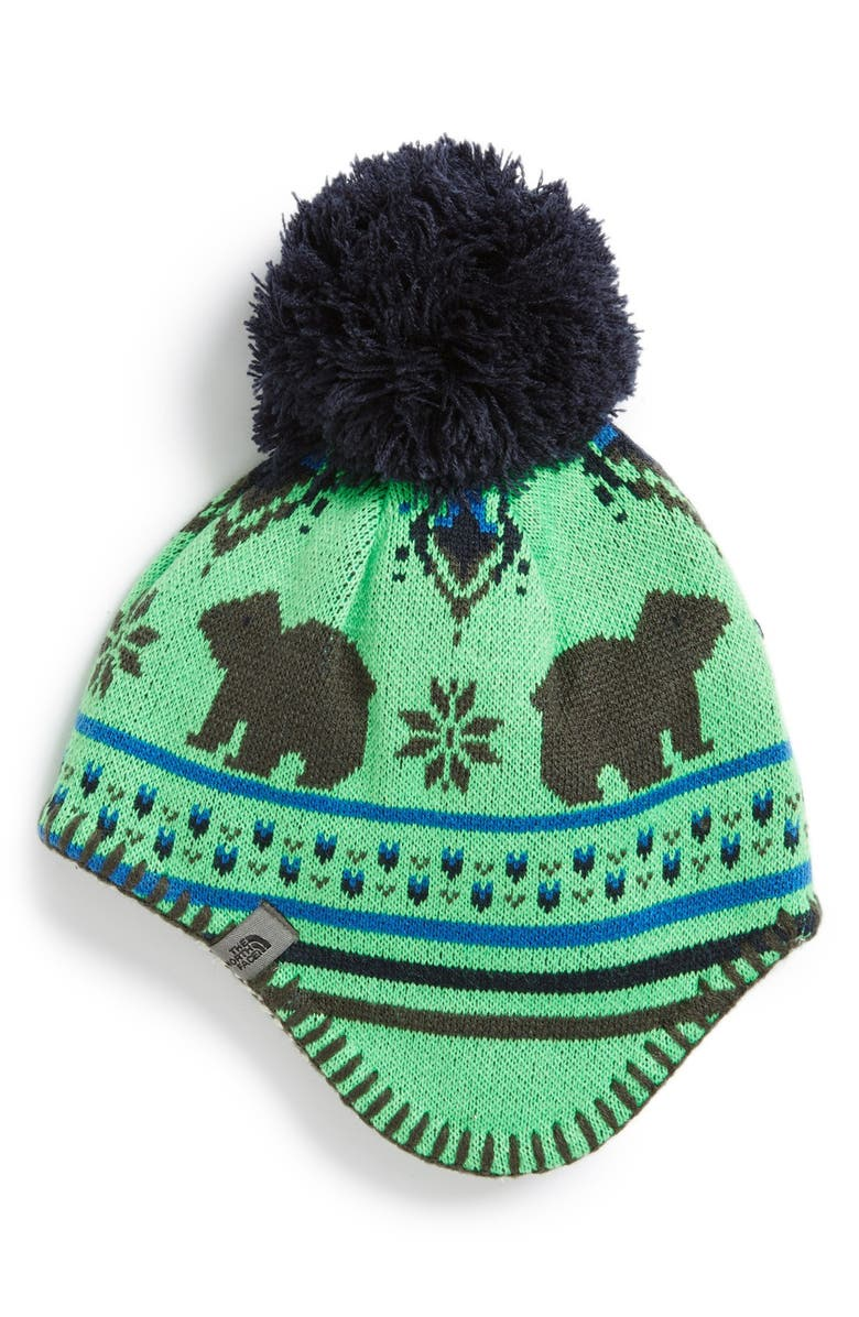 6f7ee032c943 The North Face  Baby Faroe  Beanie (Baby)