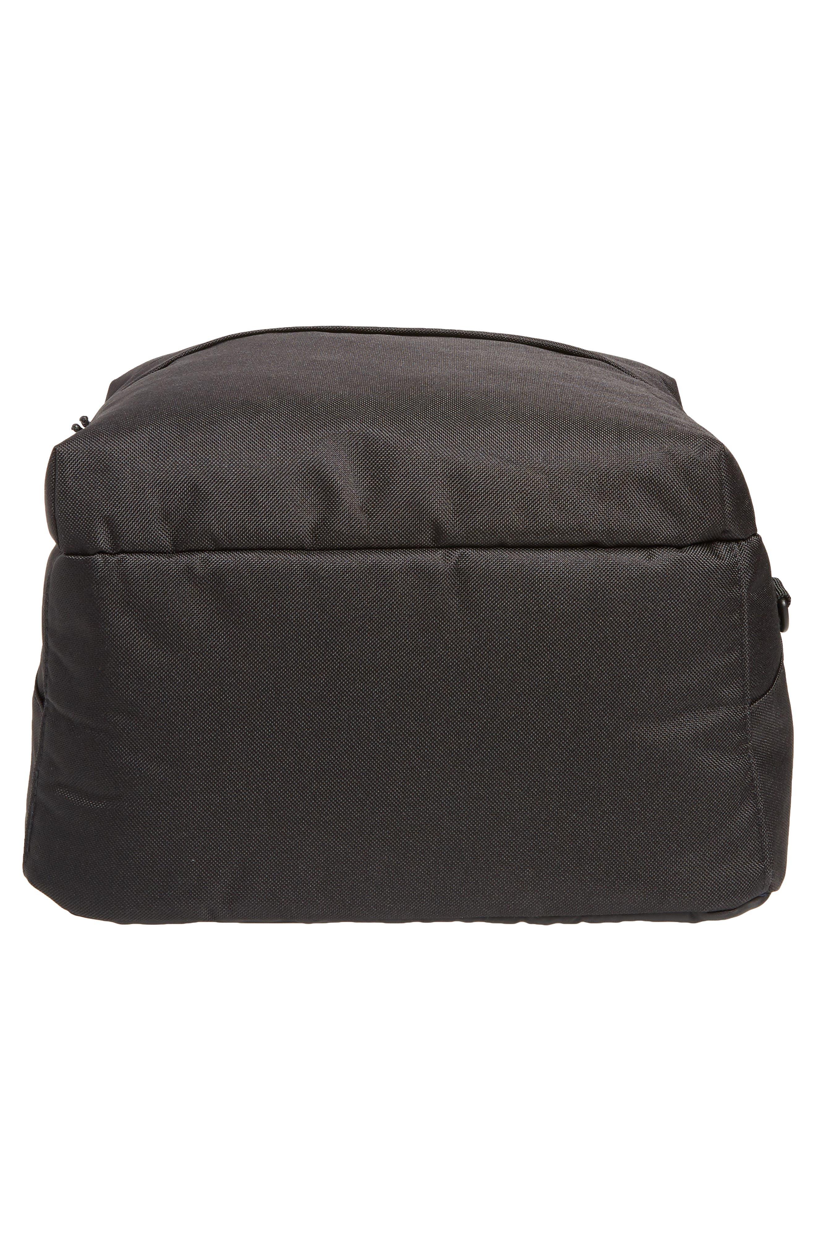 Transfer Backpack,                             Alternate thumbnail 6, color,                             BLACK