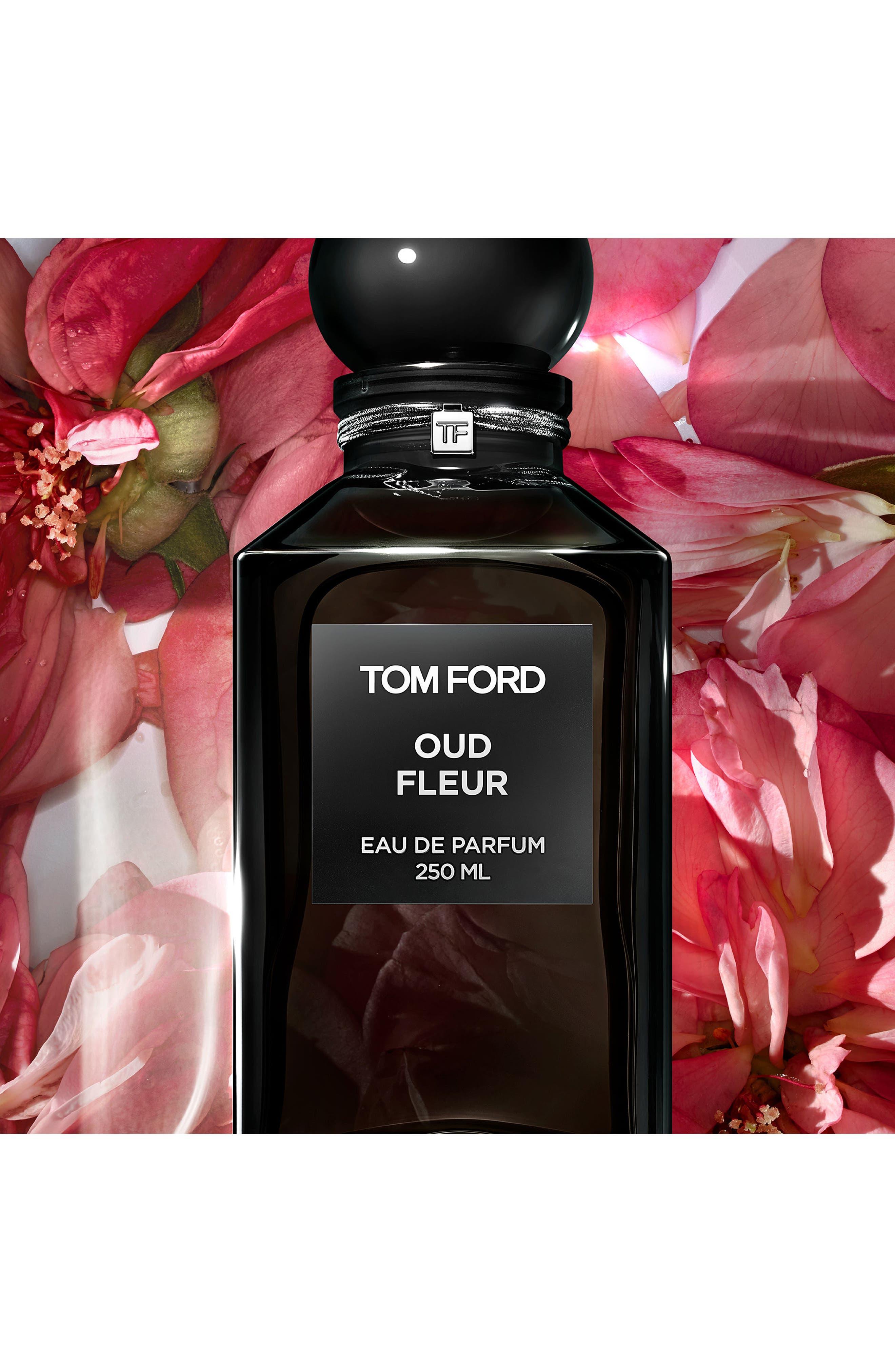 Oud Fleur Eau de Parfum,                             Alternate thumbnail 2, color,