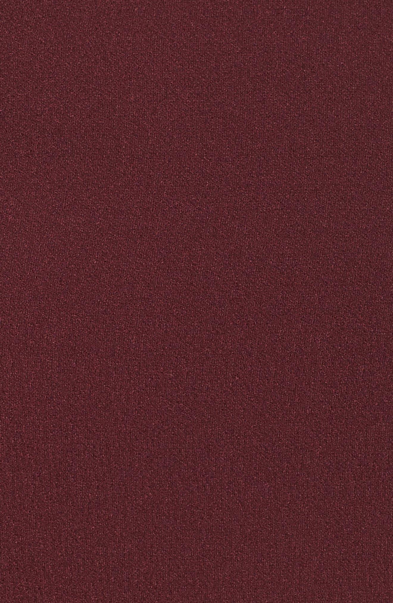 Ruffle Halter Jumpsuit,                             Alternate thumbnail 5, color,                             938