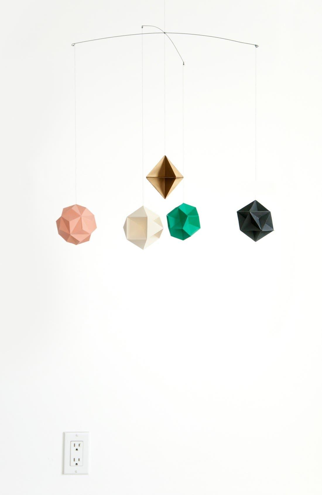 ARTECNICA,                              'Themis Prism' Mobile,                             Alternate thumbnail 3, color,                             101