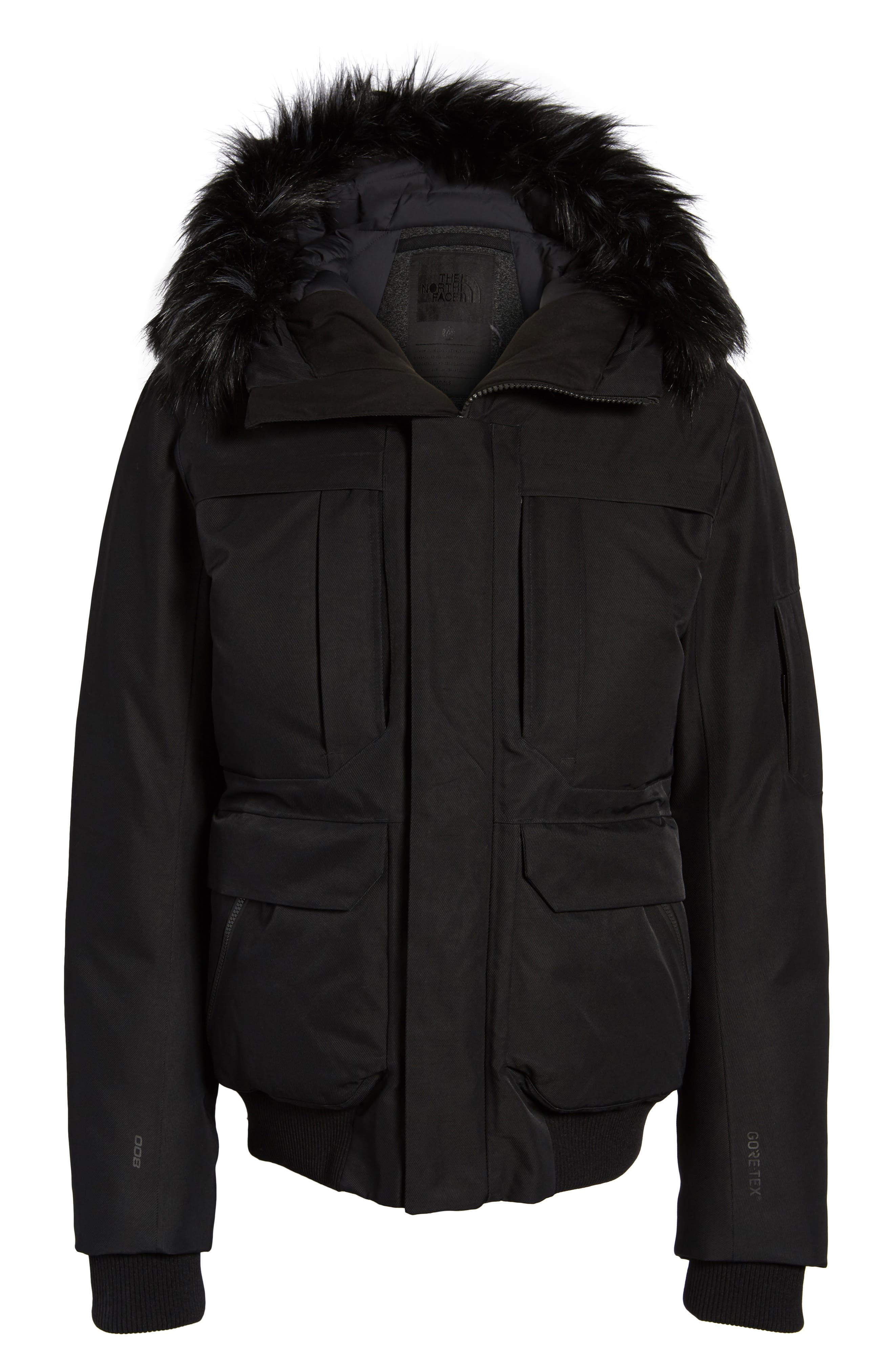Cryos Expedition Gore-Tex<sup>®</sup> Bomber Jacket,                             Alternate thumbnail 13, color,