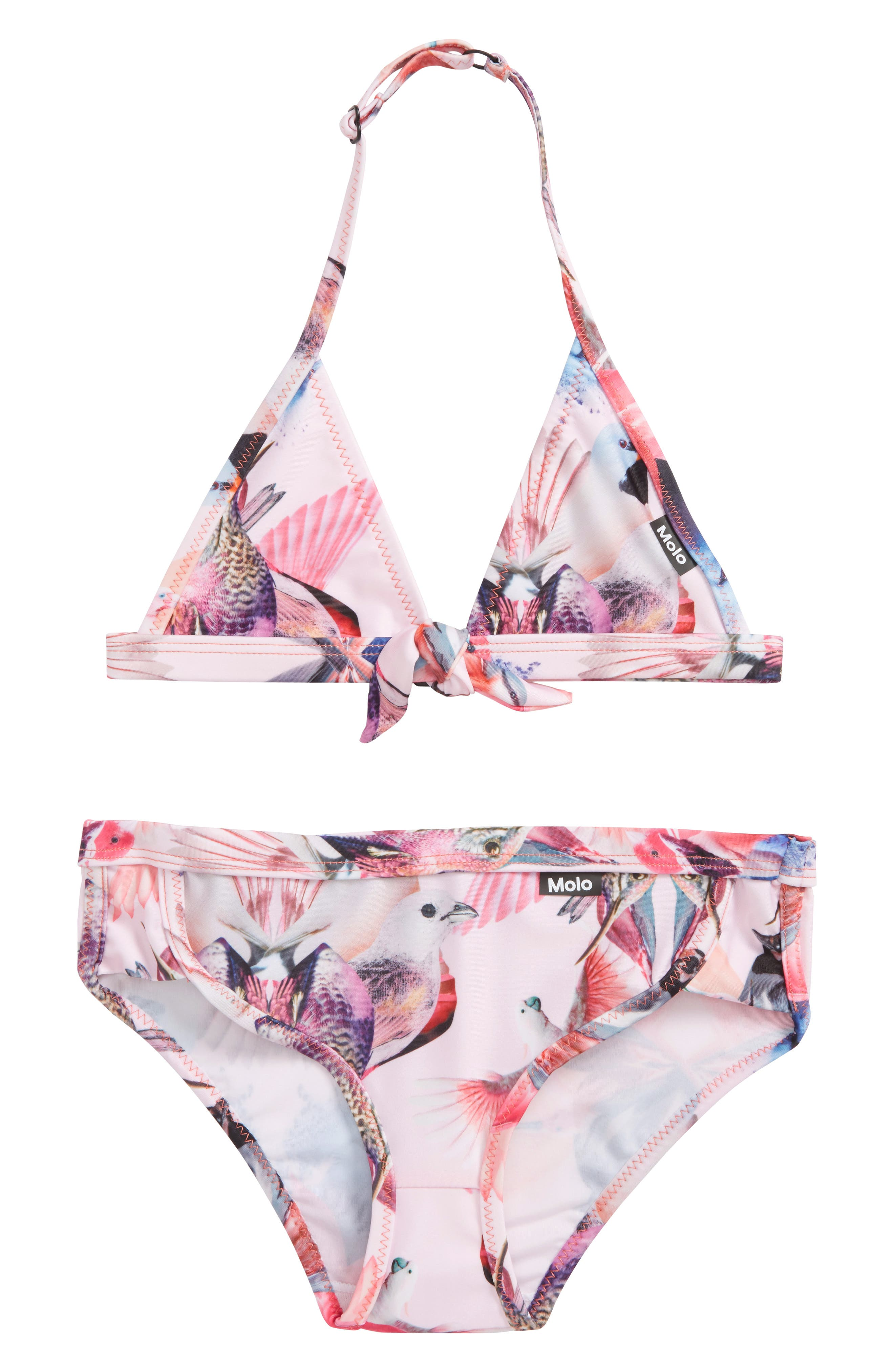 Nara Two-Piece Swimsuit,                             Main thumbnail 1, color,                             676