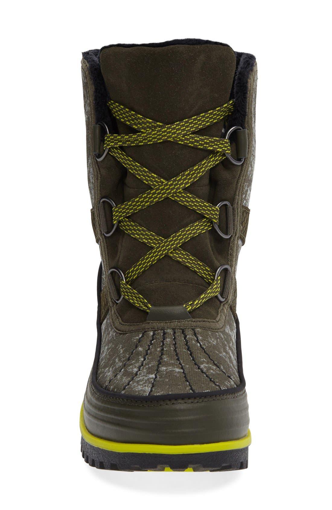 'Tivoli II' Waterproof Boot,                             Alternate thumbnail 30, color,
