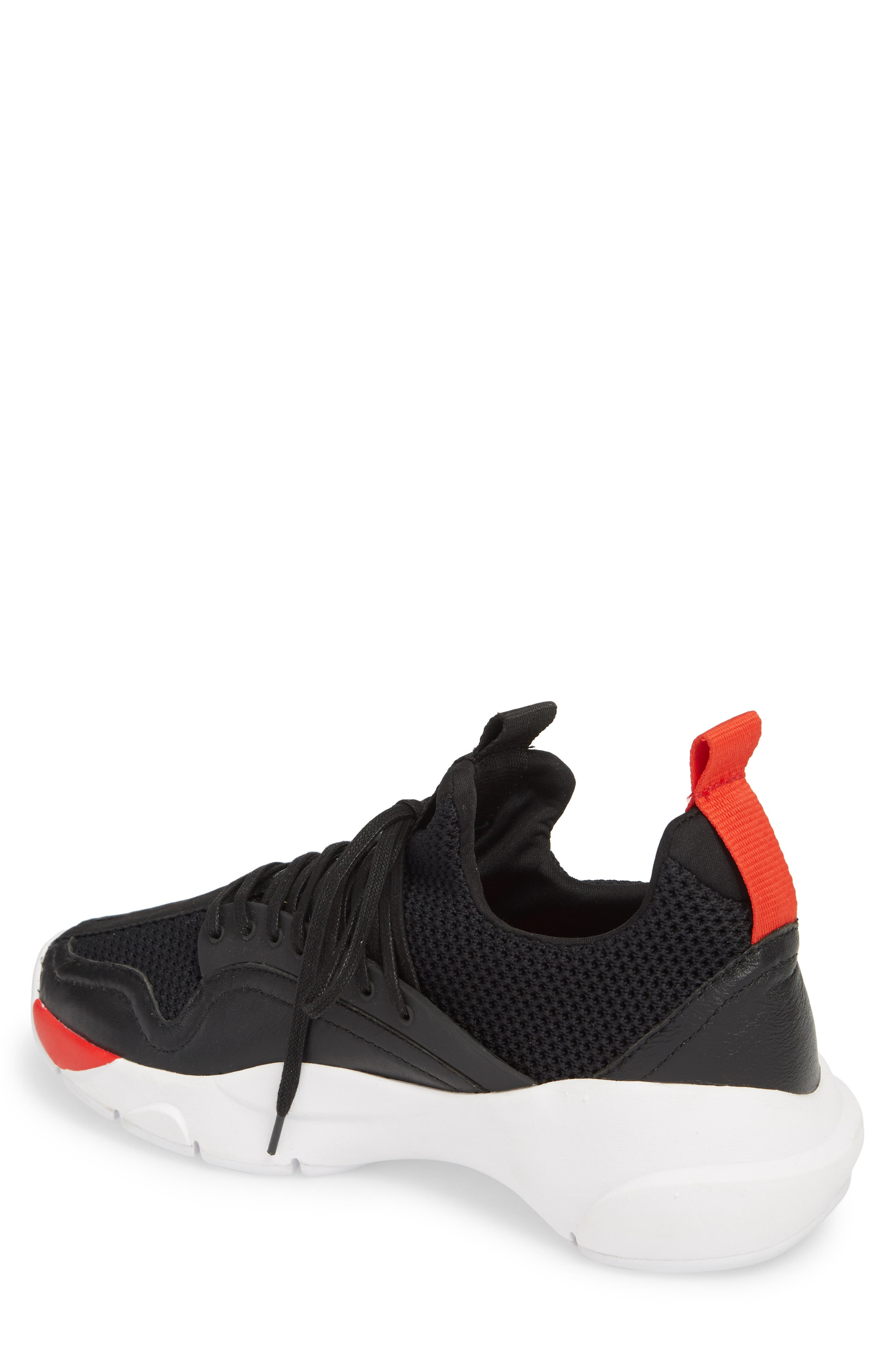 Clear Weather The Cloud Stryke Sneaker,                             Alternate thumbnail 2, color,                             002