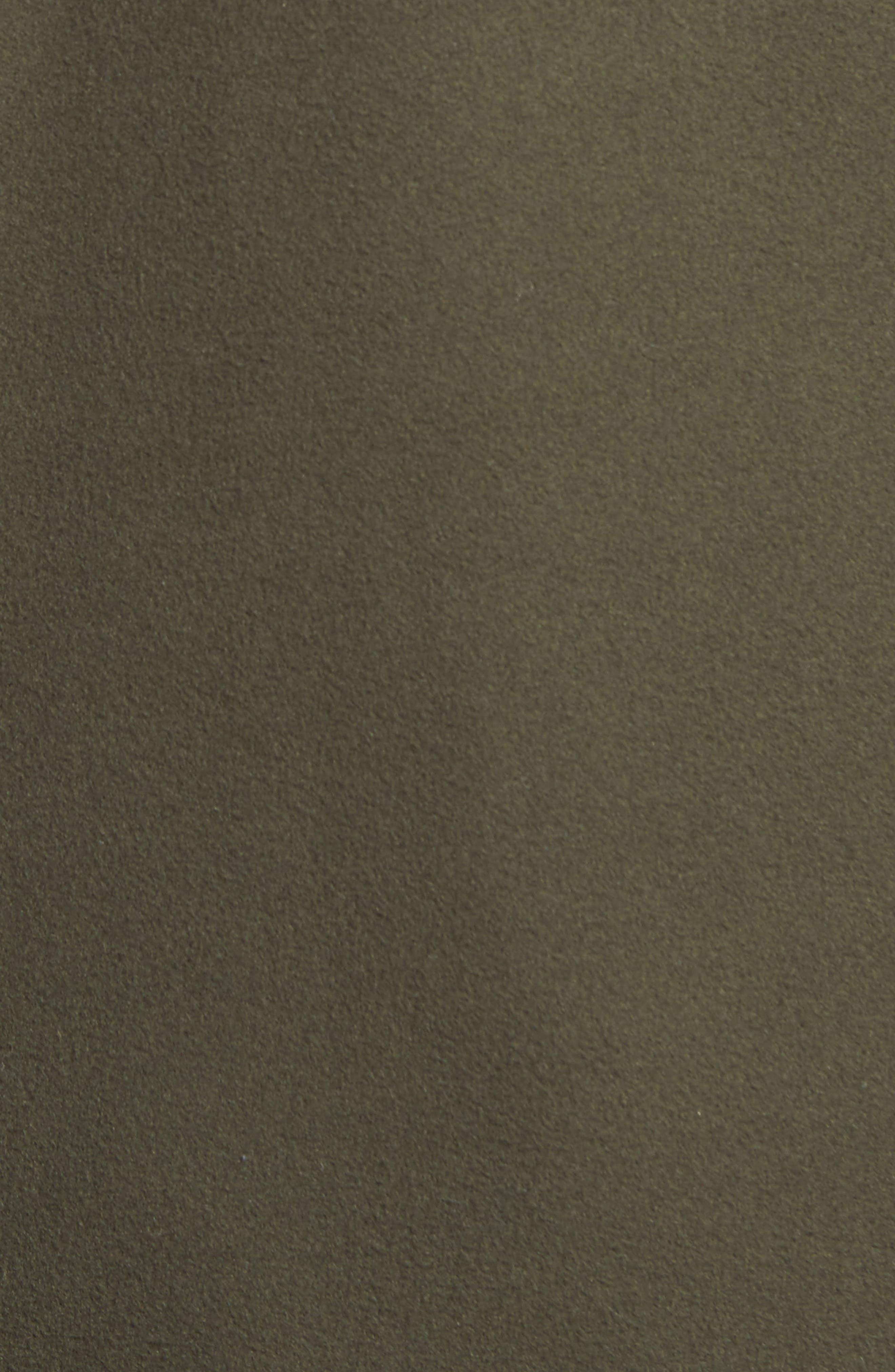 'TKA 100 Glacier' Quarter Zip Fleece Pullover,                             Alternate thumbnail 201, color,