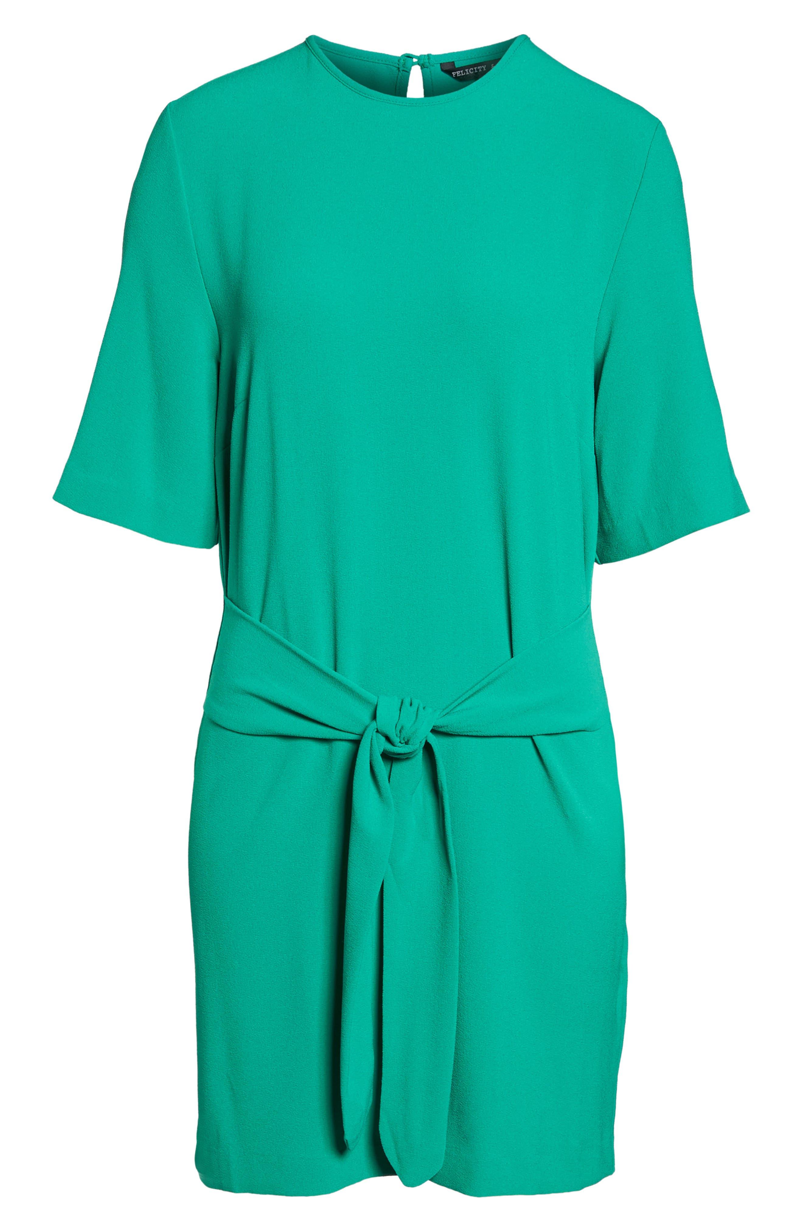 Dara Shift Dress,                             Alternate thumbnail 7, color,                             319
