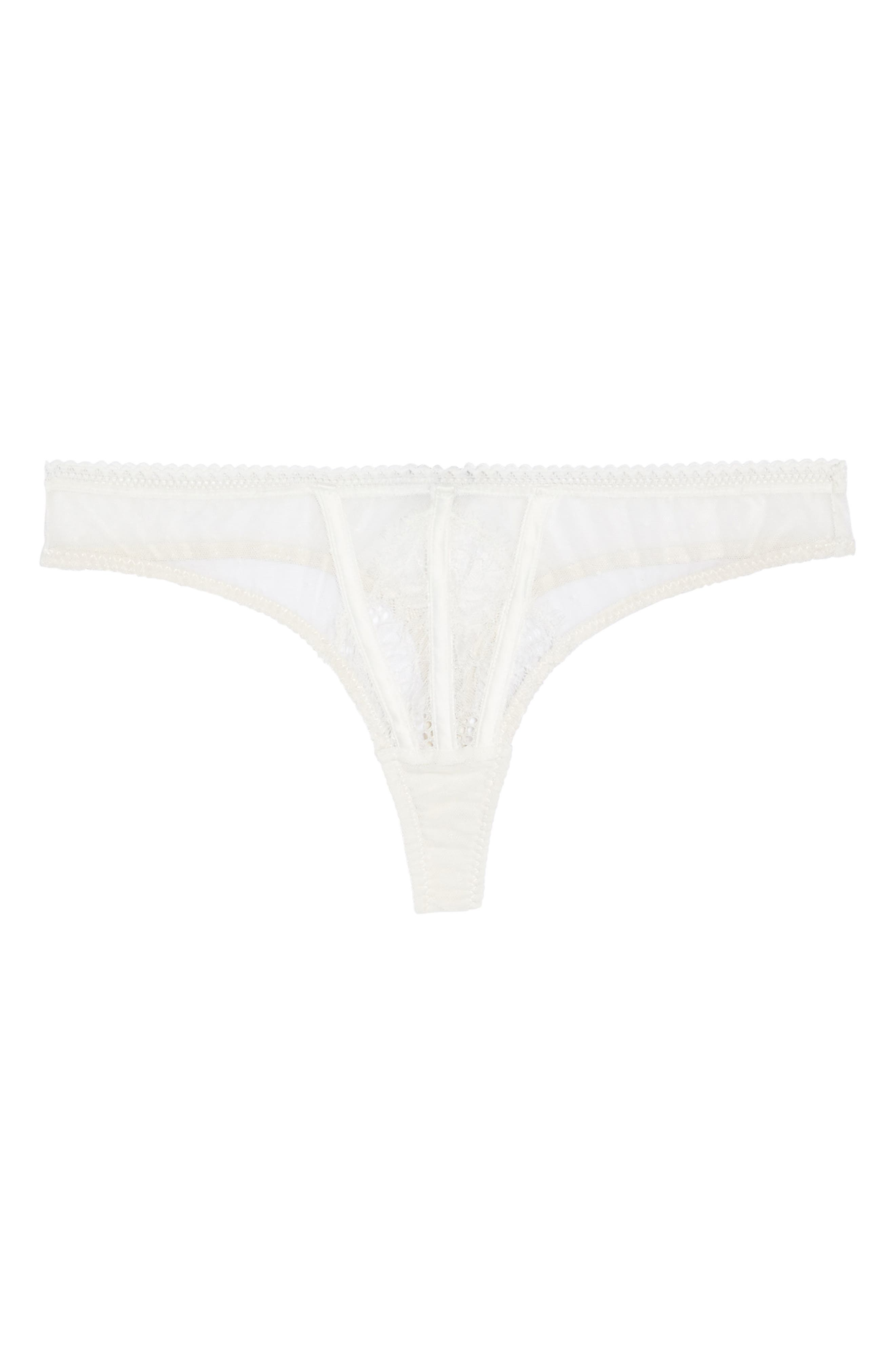 Thistle & Spire All Wrapped Up Thong,                             Alternate thumbnail 18, color,