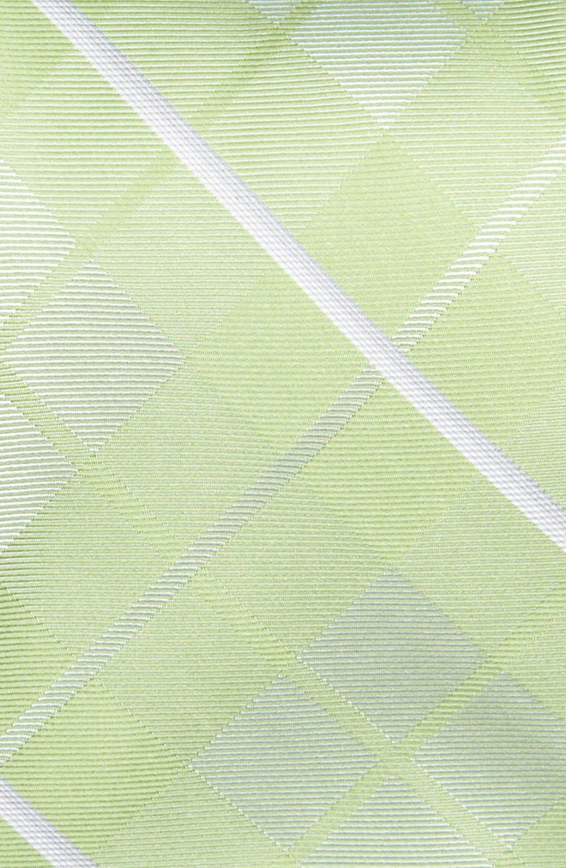 Woven Silk Tie,                             Alternate thumbnail 7, color,
