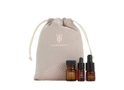 True Botanicals gift with purchase.